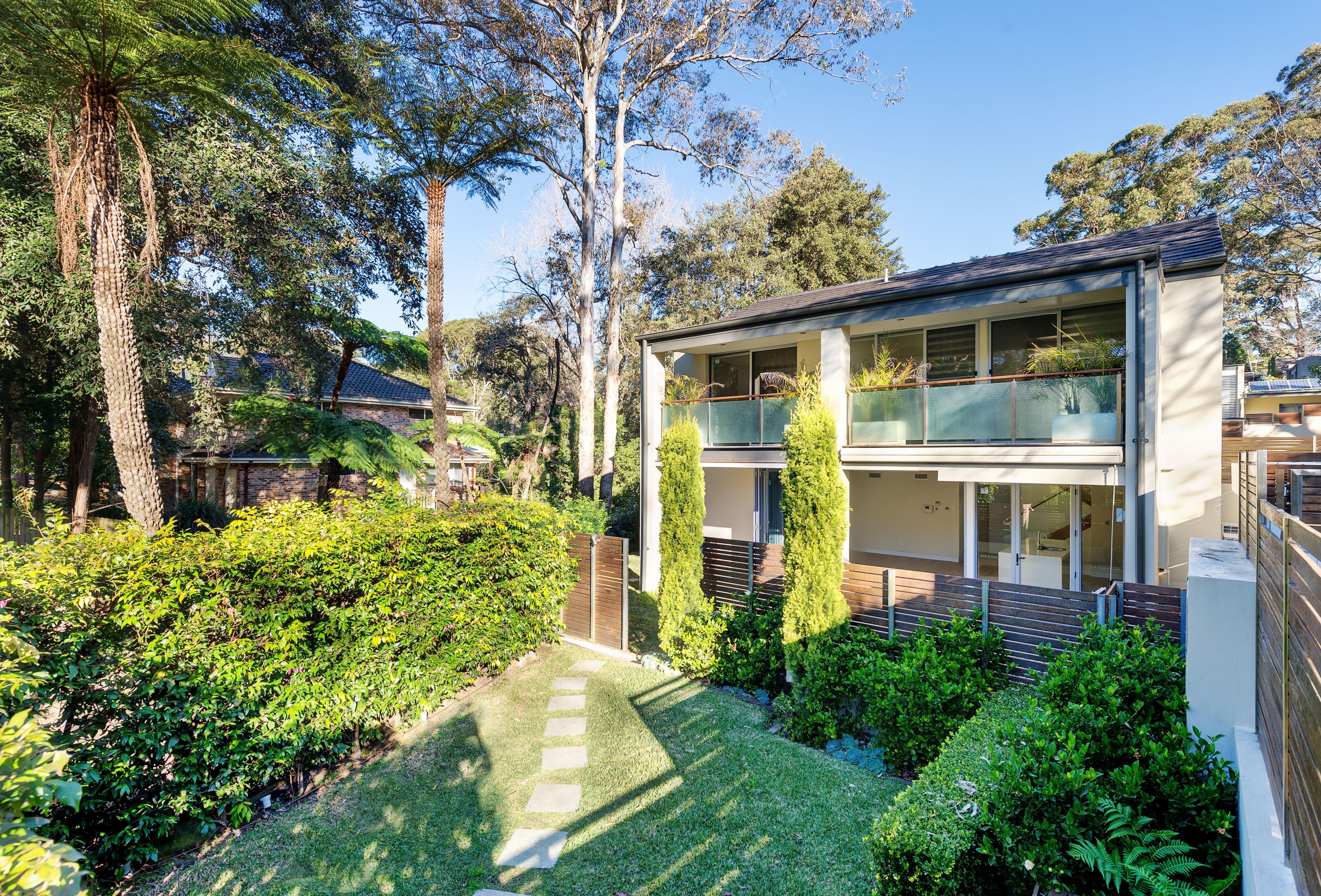 21 Knowlman Avenue, Pymble, NSW 2073