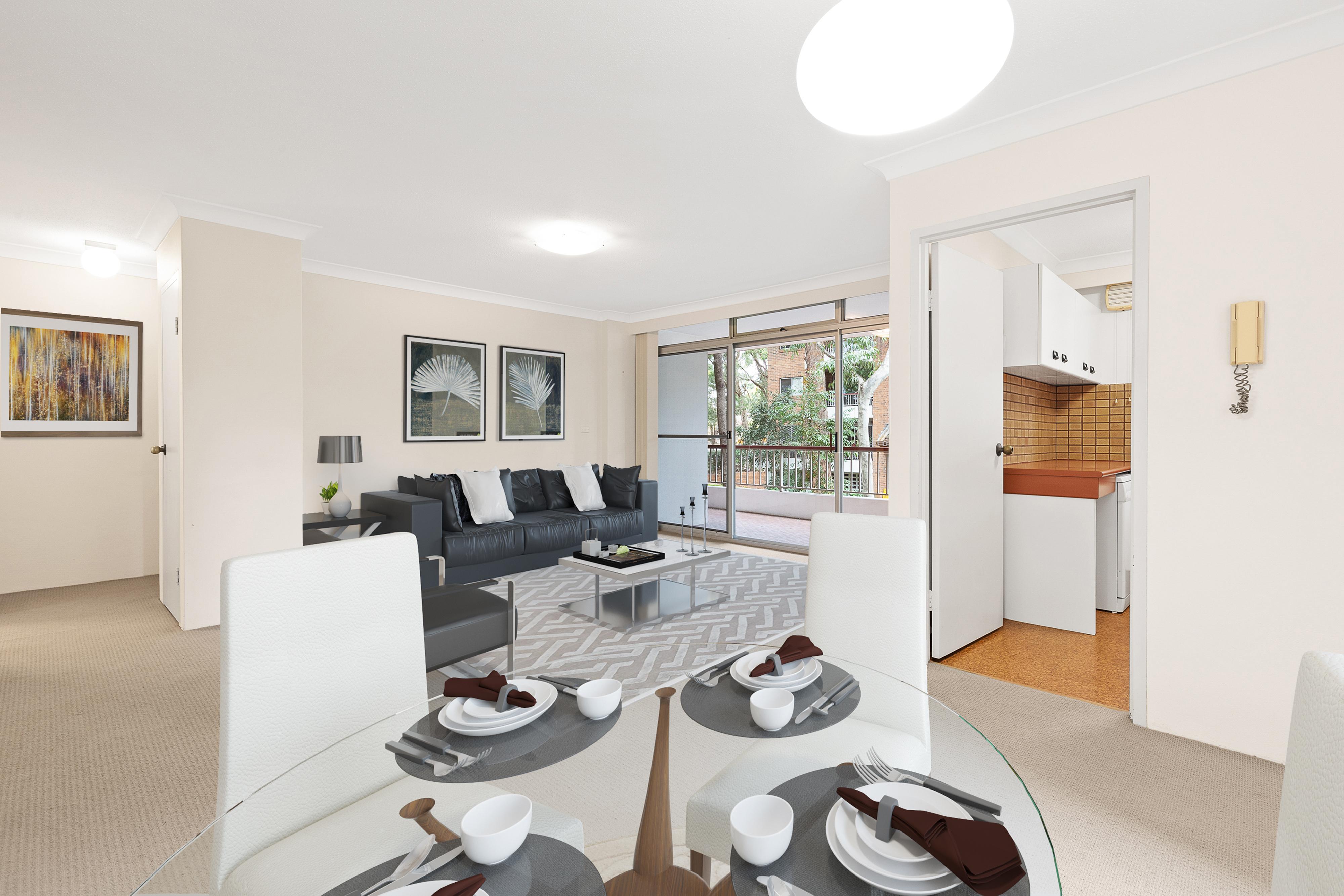9/1 Broughton Road, Artarmon, NSW 2064