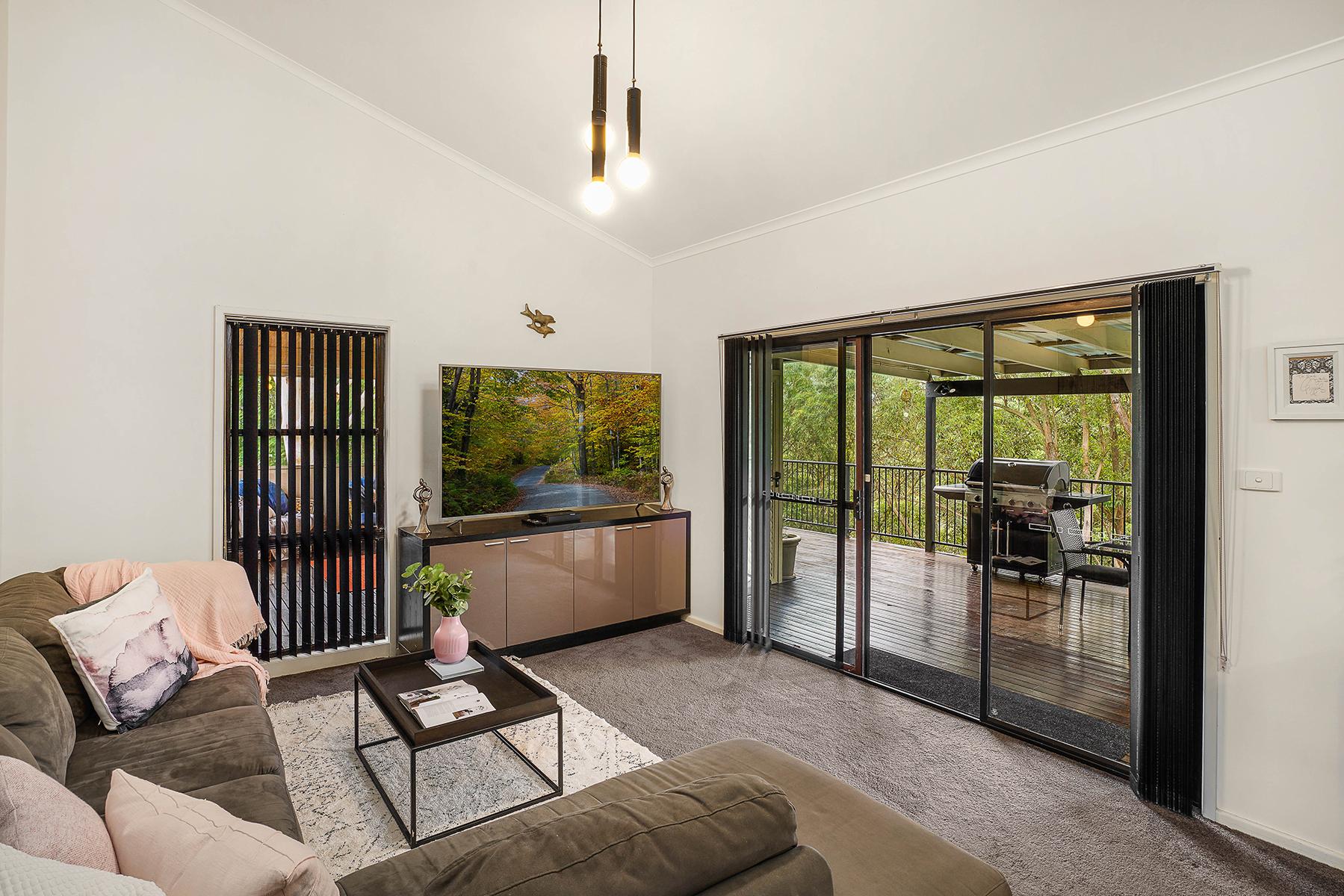 Living - Deck