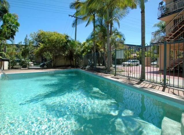 8/19 Leonard Avenue, Surfers Paradise, QLD 4217