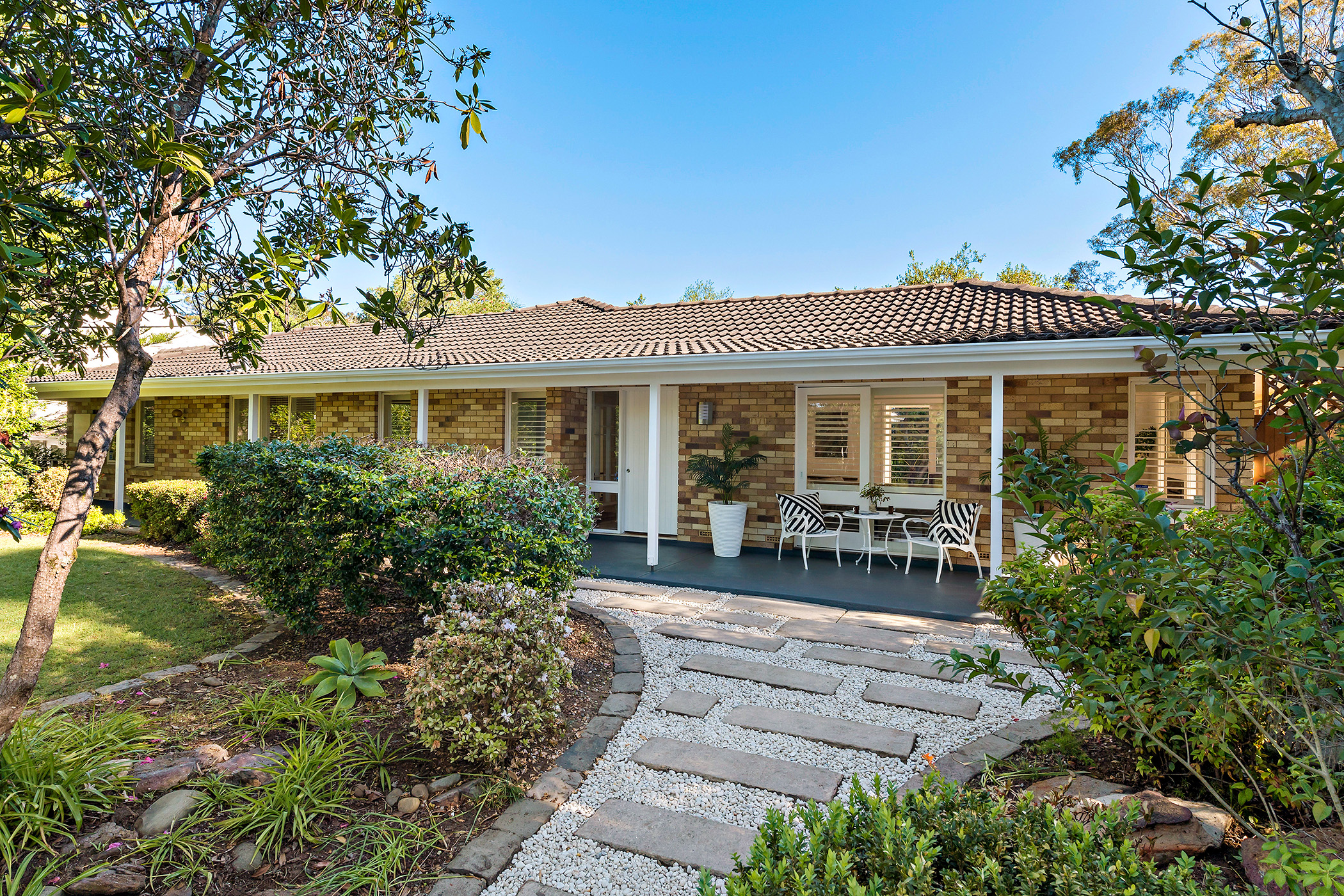 4 College Crescent, St Ives, NSW 2075