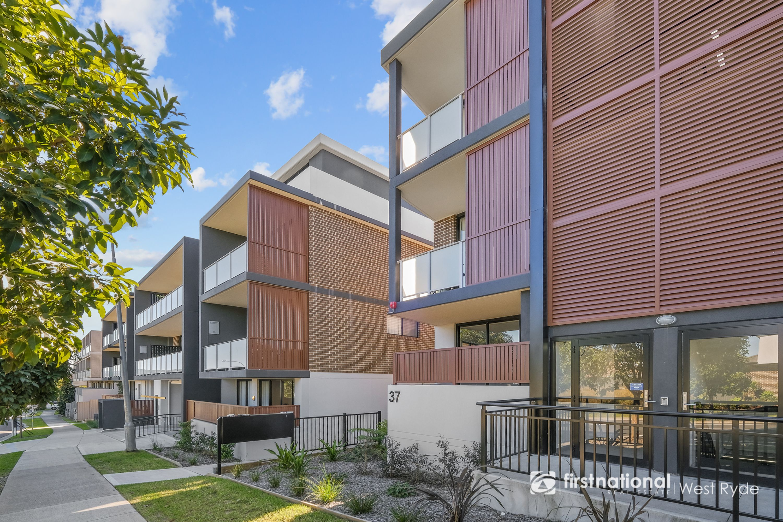 34/37 Bradley Street, Glenmore Park, NSW 2745