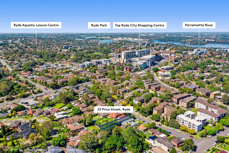 23 Price Street, Ryde, NSW 2112