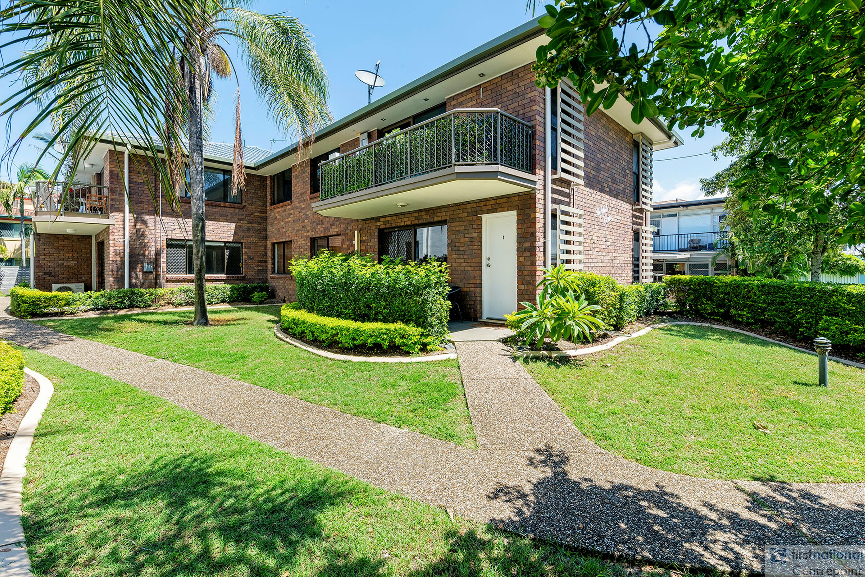 5/14 Peerless Avenue, Mermaid Beach, QLD 4218