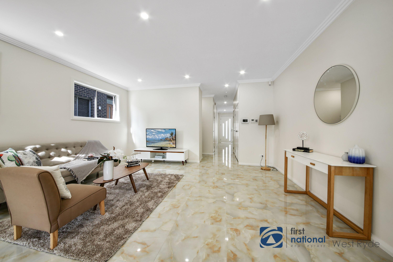 23 Telopea Street, Telopea, NSW 2117