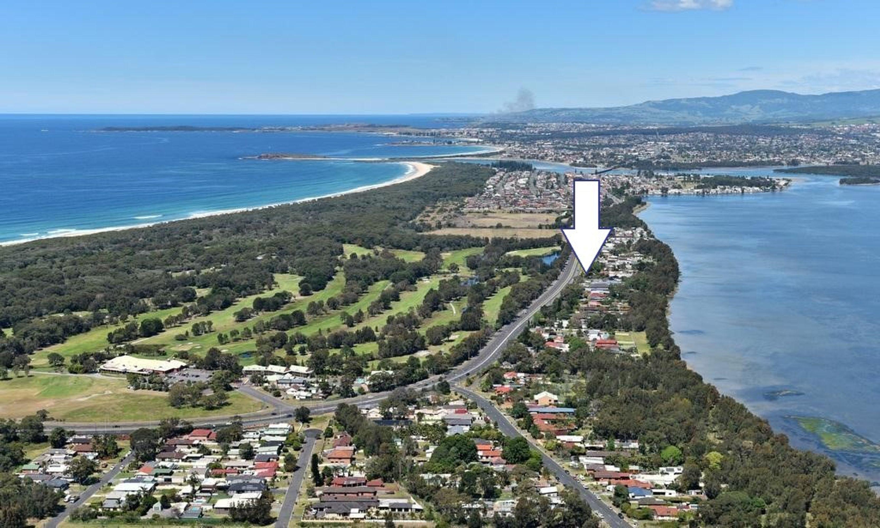 134 Windang Road, Primbee, NSW 2502