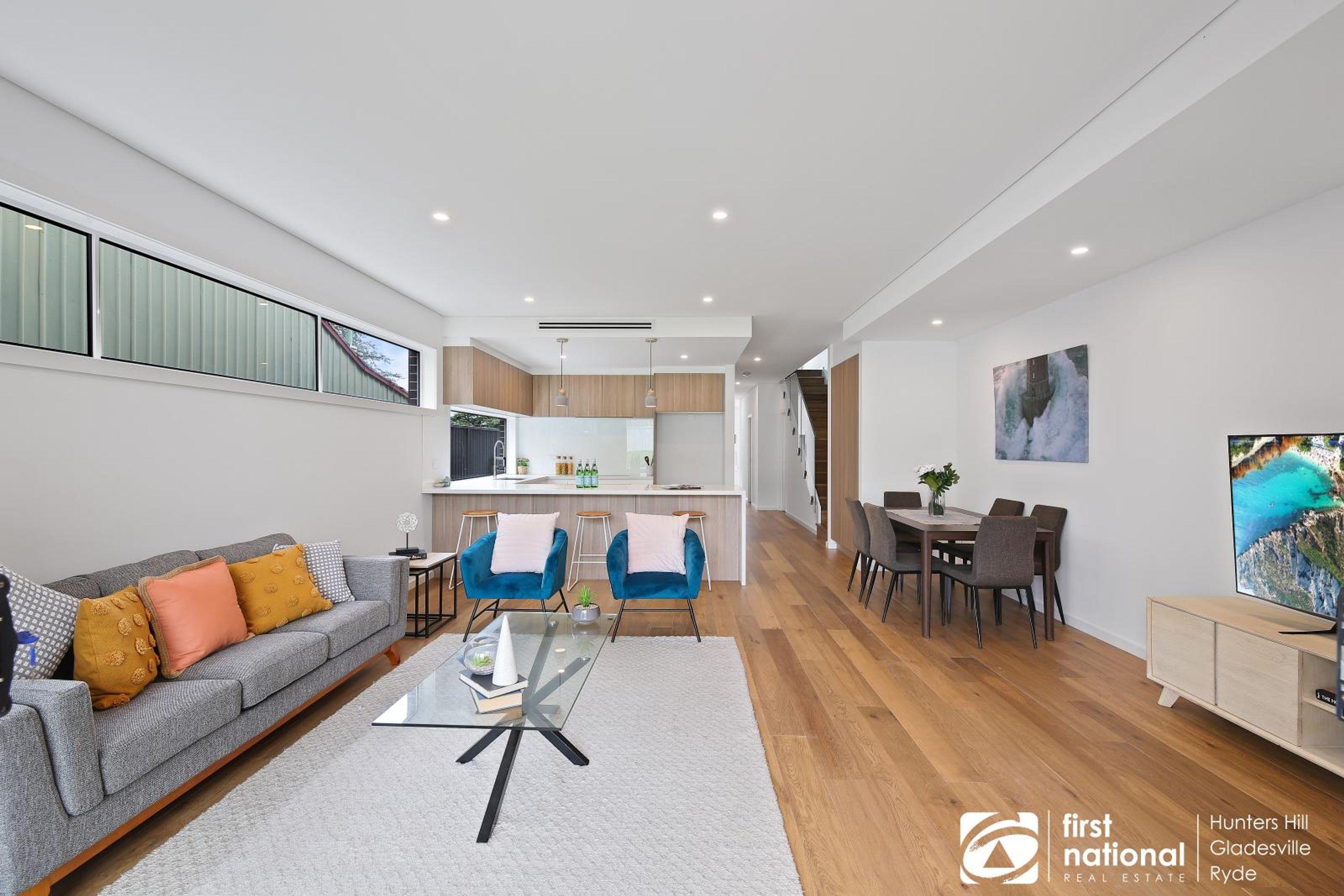 45 Ulm Street, Ermington, NSW 2115