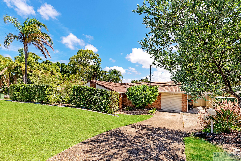 25 Quigan Terrace, Highland Park, QLD 4211