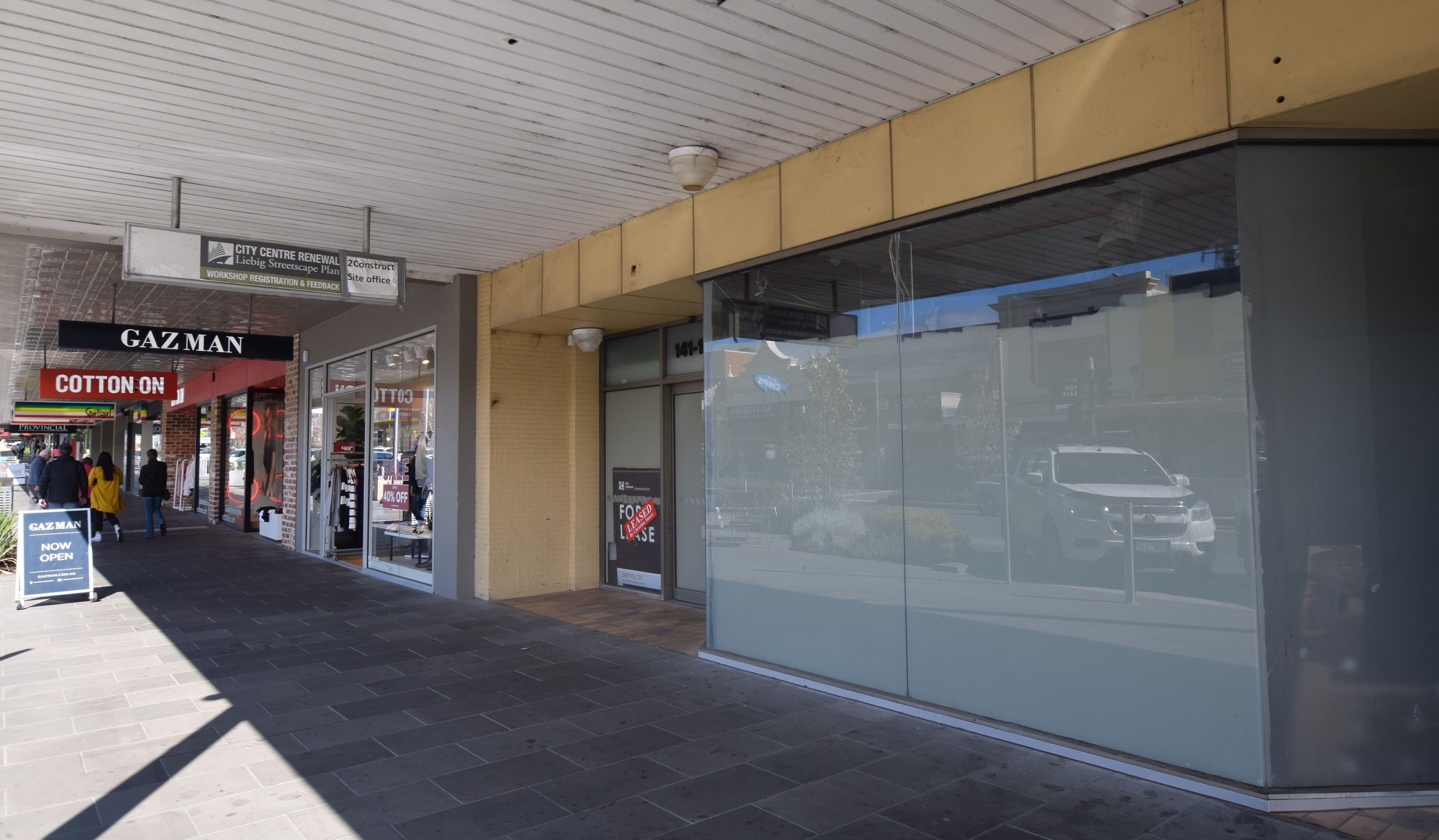 141-143 Liebig Street, Warrnambool, VIC 3280