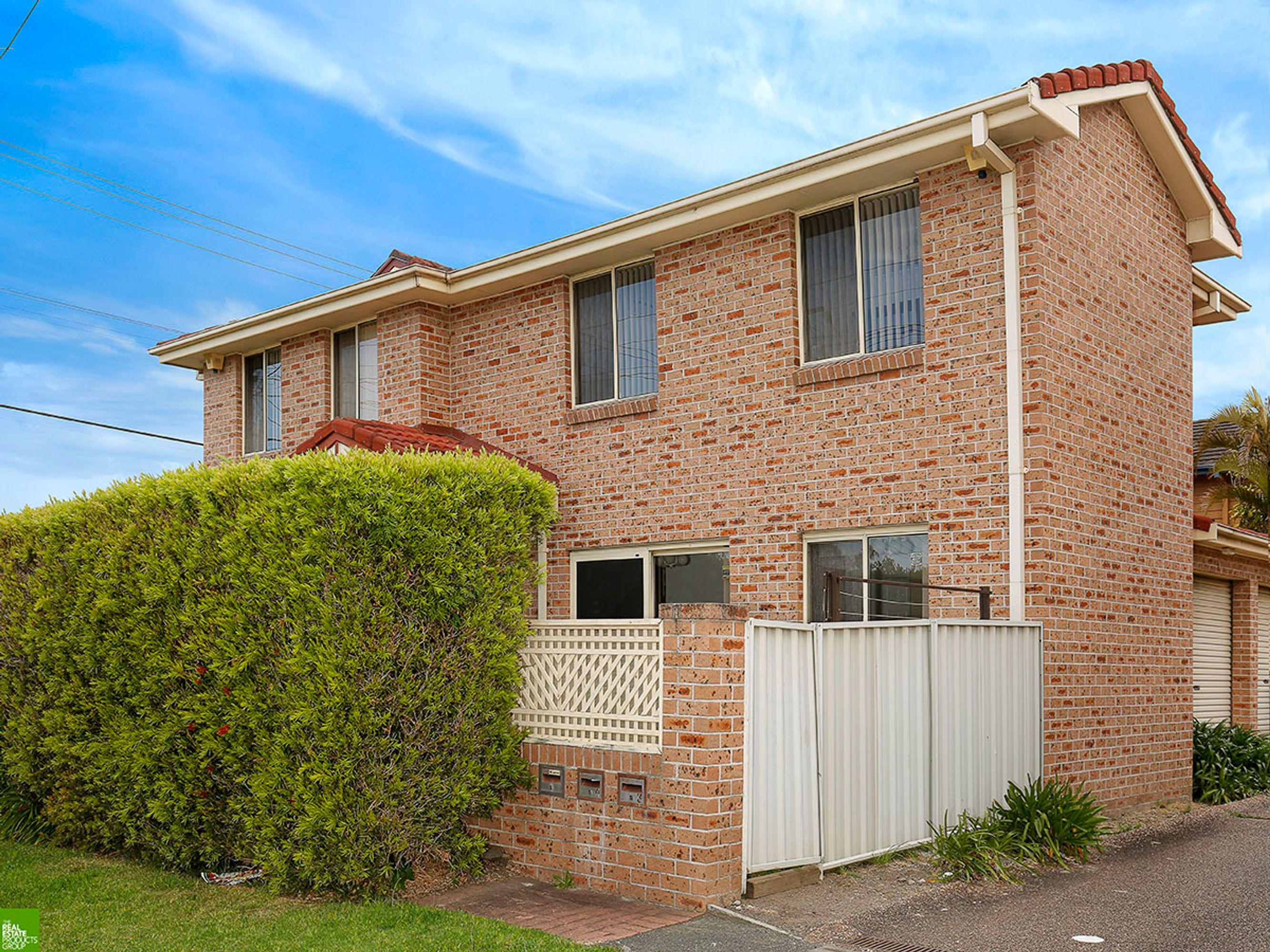 3/16 Foleys Road, Gwynneville, NSW 2500