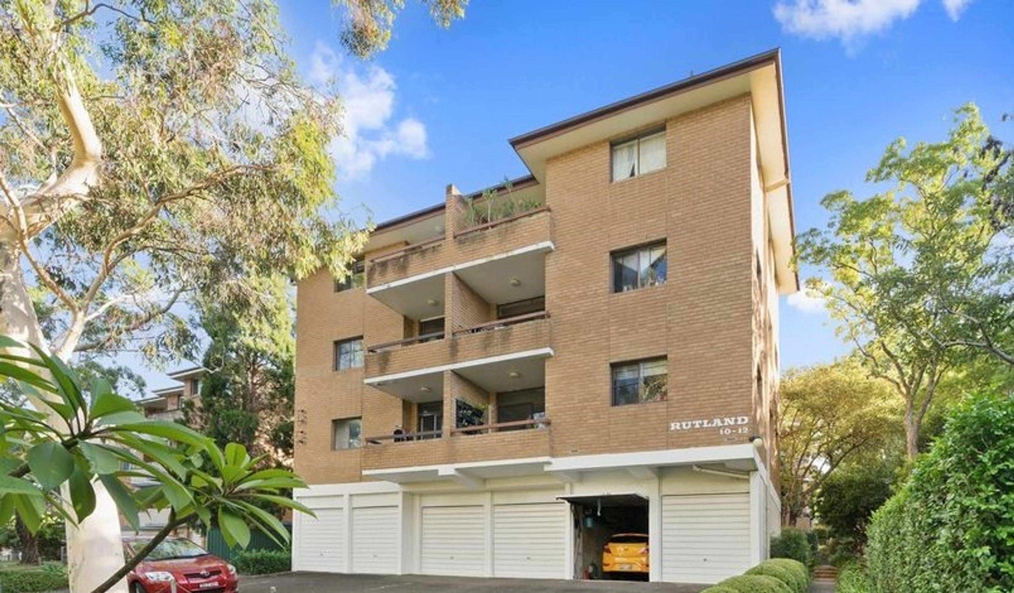 4/10-12 Price Street, Ryde, NSW 2112