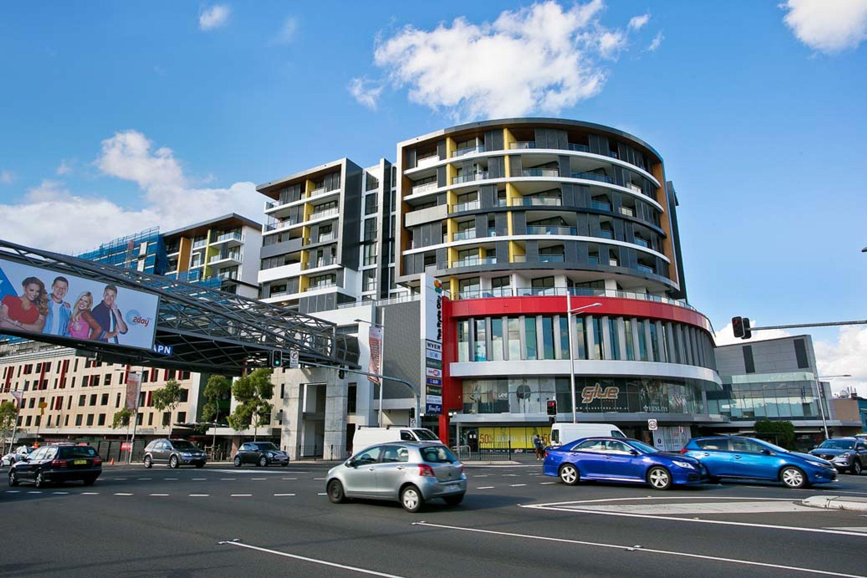 4/20 Smith Street, Ryde, NSW 2112