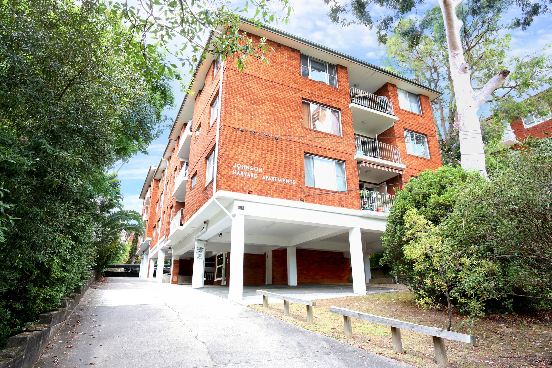 15/37 Meadow Crescent, Meadowbank, NSW 2114