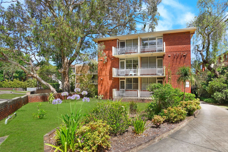10/54 Meadow Crescent, Meadowbank, NSW 2114