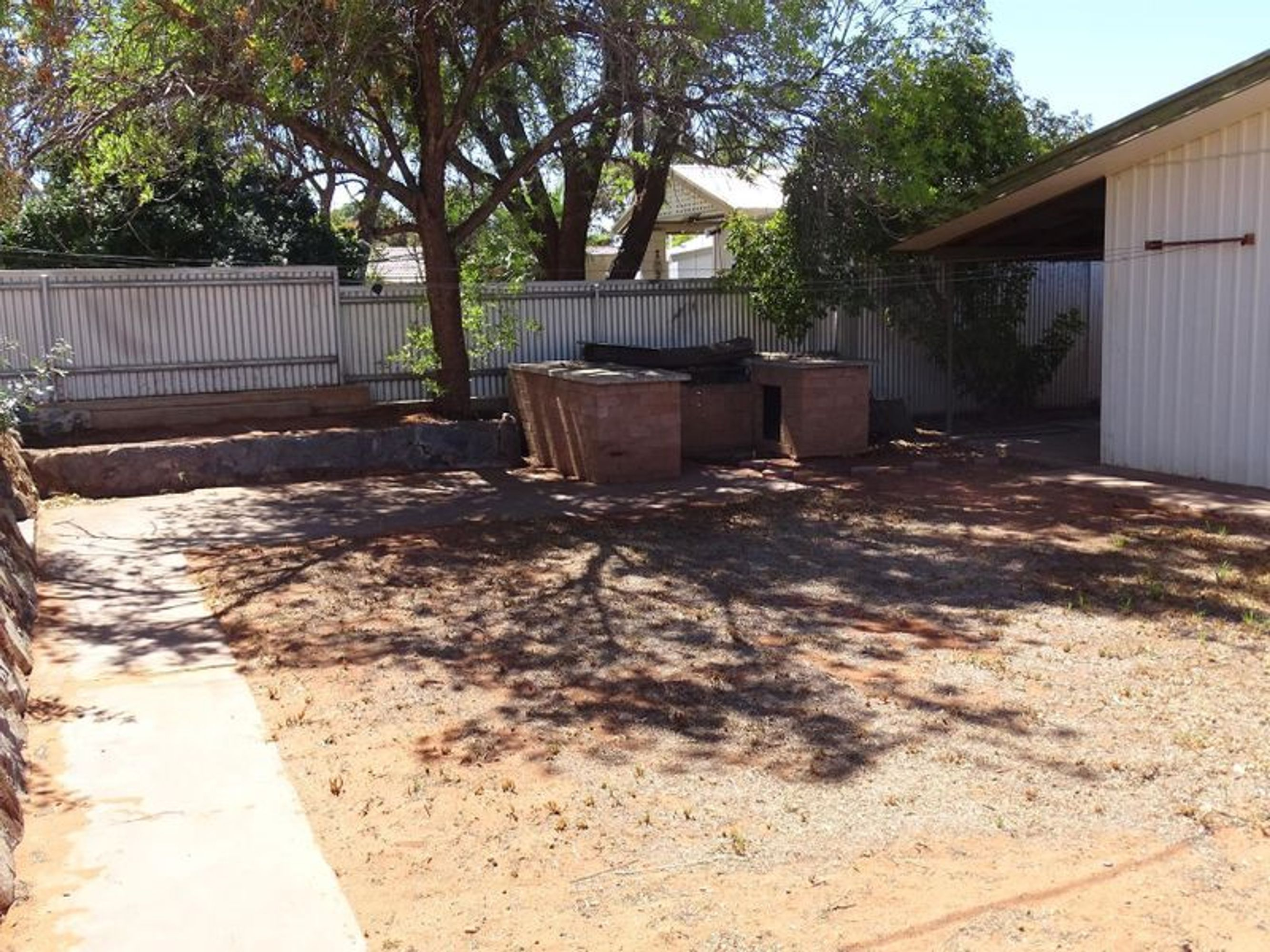 80 Wills Lane, Broken Hill, NSW 2880
