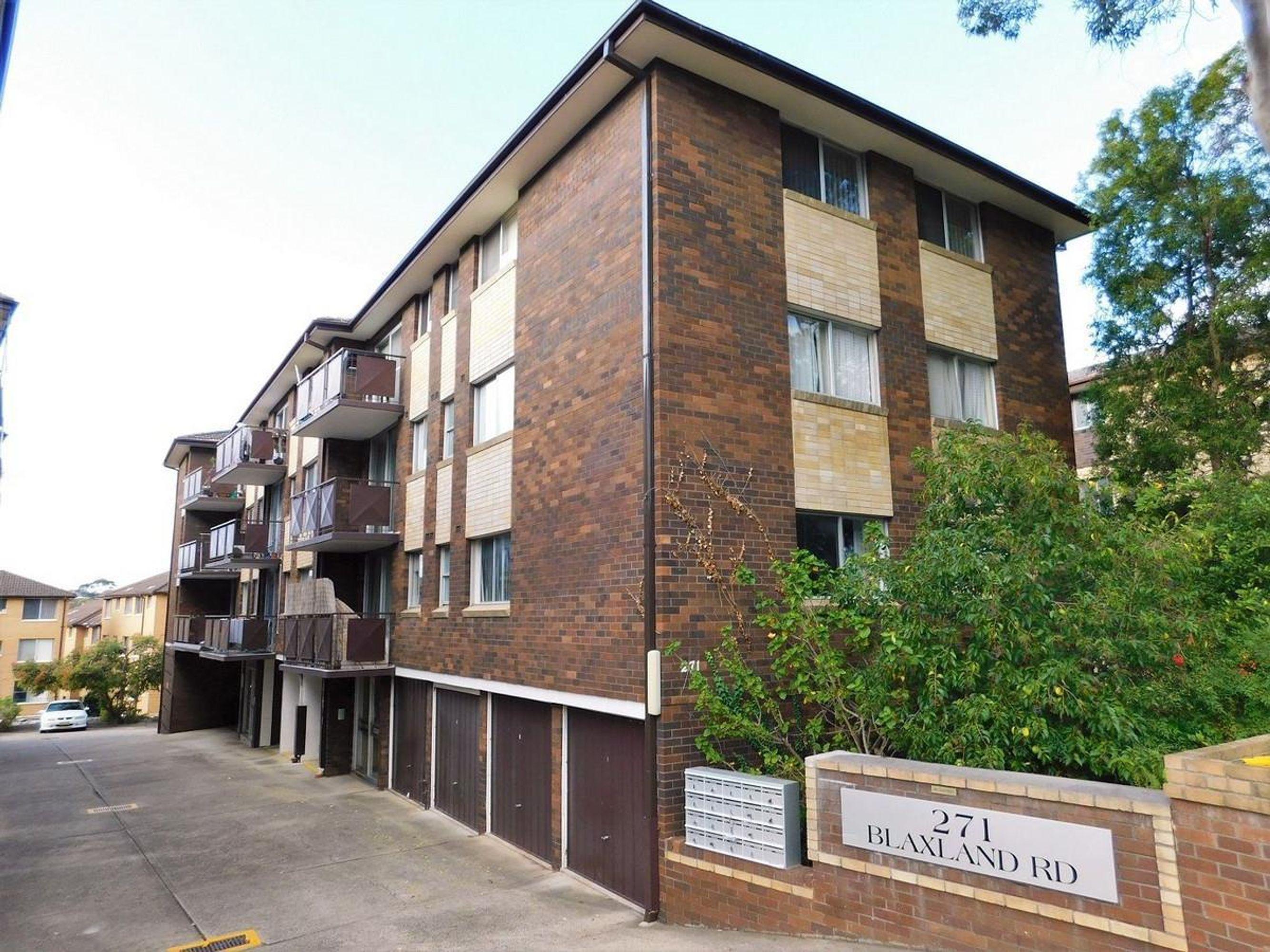3/271 Blaxland Road, Ryde, NSW 2112