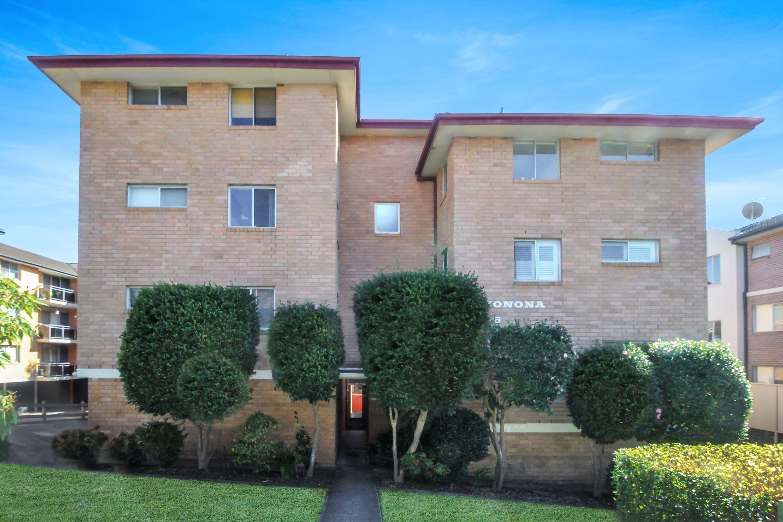 16/3-5 William Street, Ryde, NSW 2112