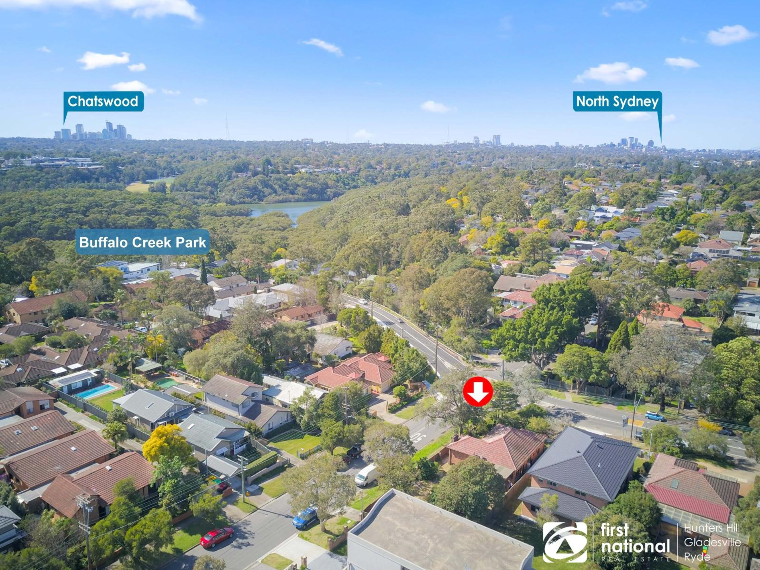 178 Pittwater Road, Gladesville, NSW 2111