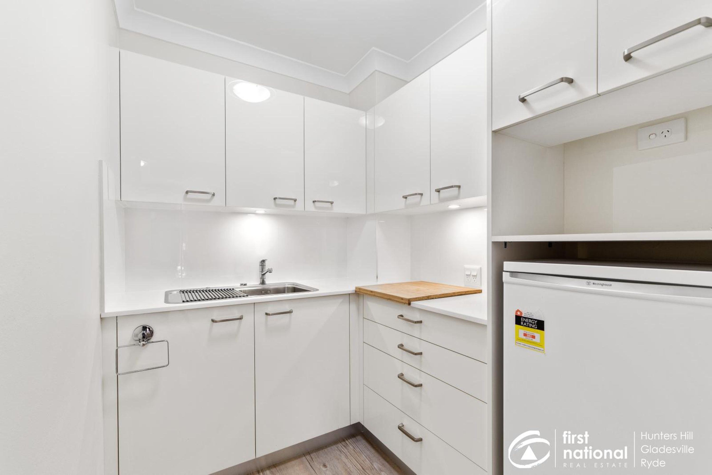 4/43 Gladesville Road, Hunters Hill, NSW 2110