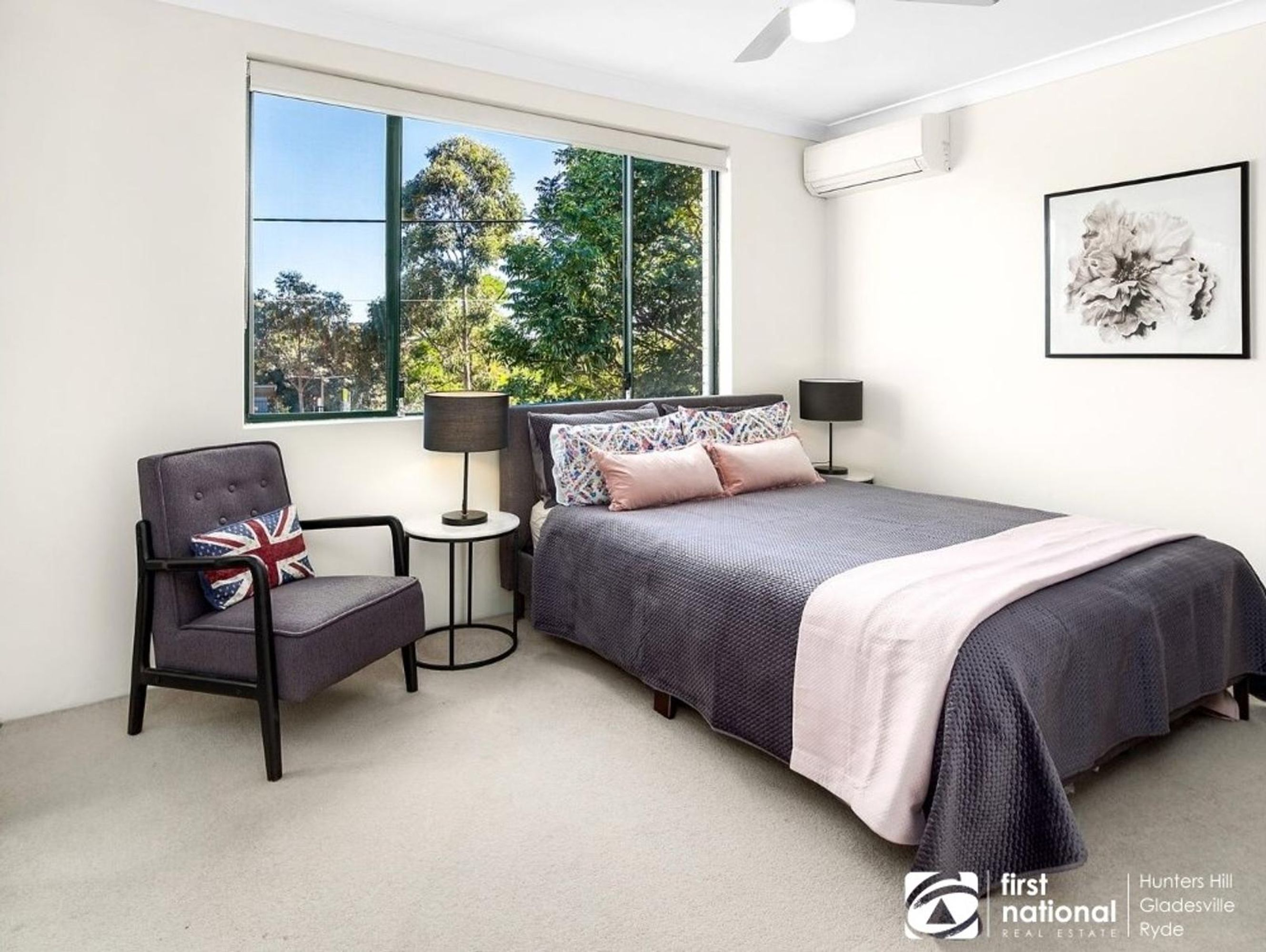 *SOLD* 3/512 Victoria Road, Ryde, NSW 2112