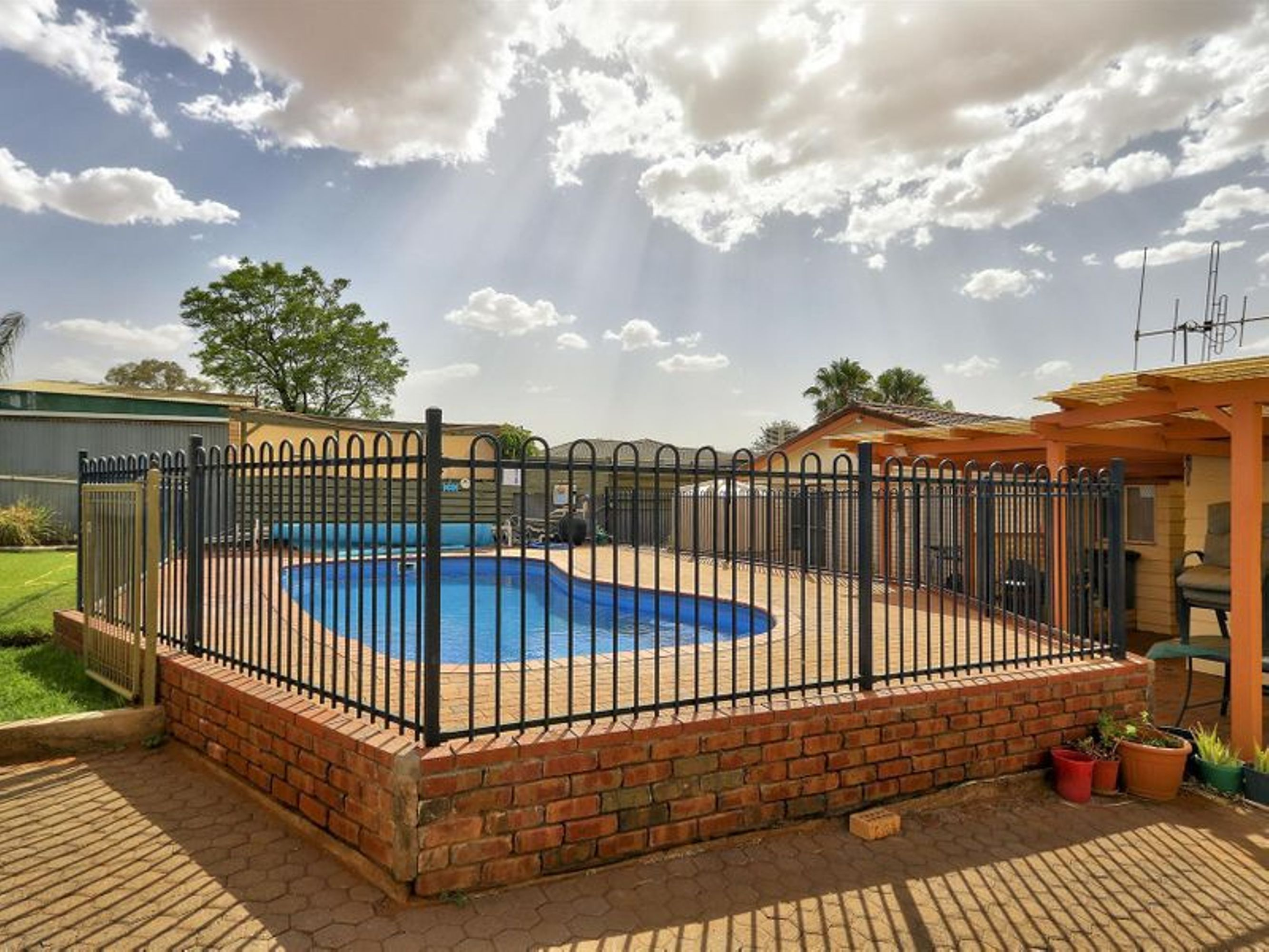 499 Cummins Lane, Broken Hill, NSW 2880