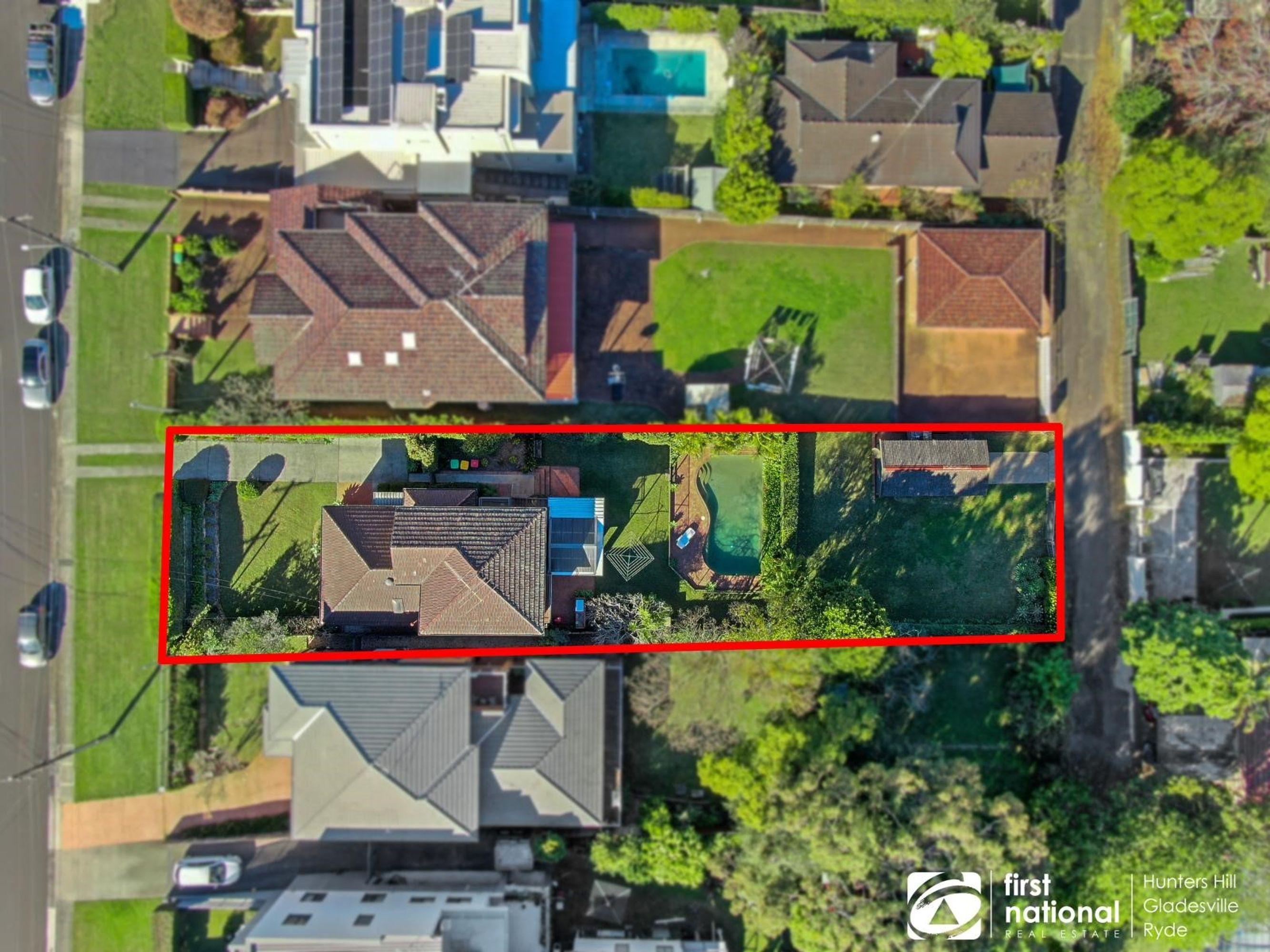 10 Wade Street, Putney, NSW 2112