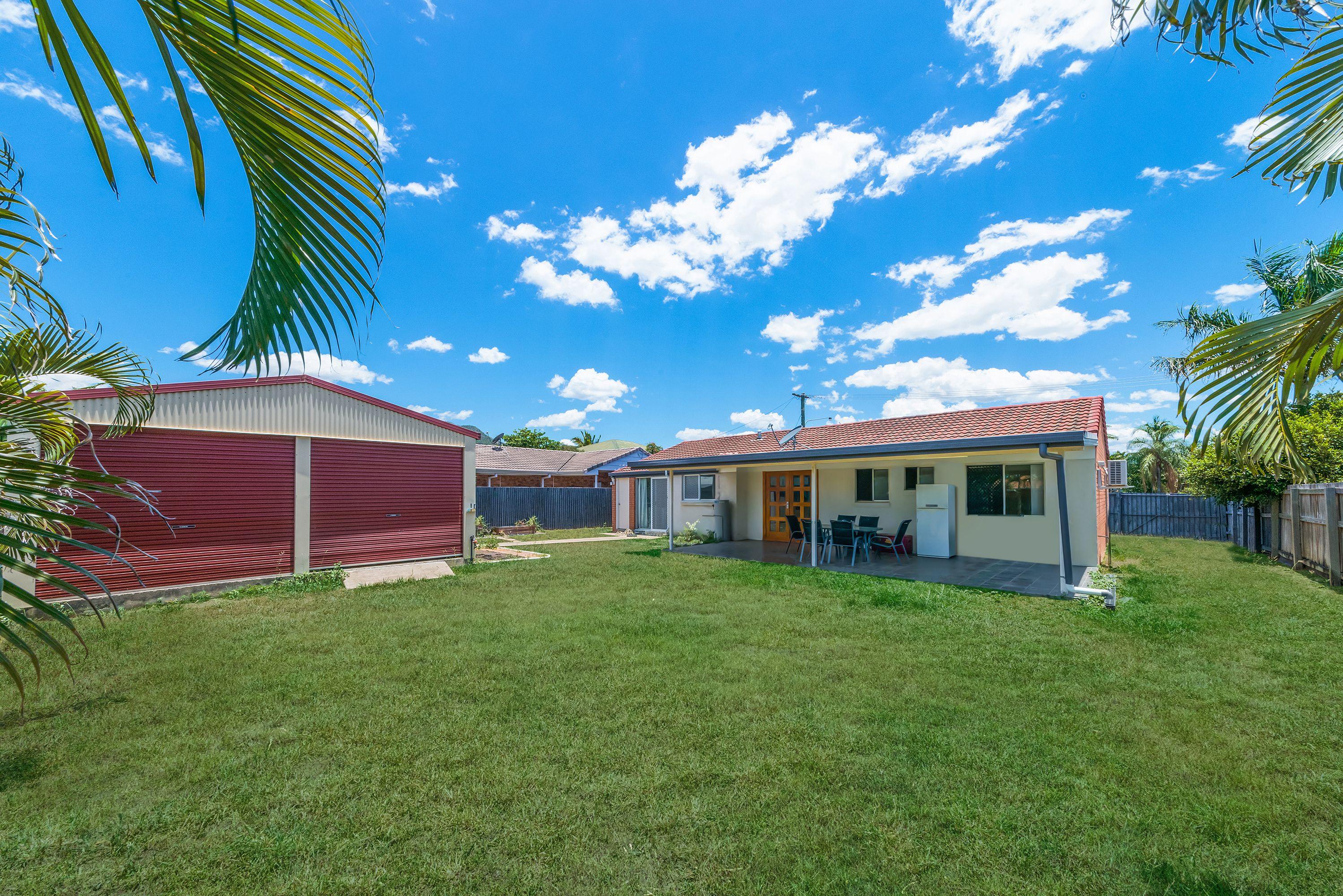 11 Loretta Court, Rasmussen, QLD 4815
