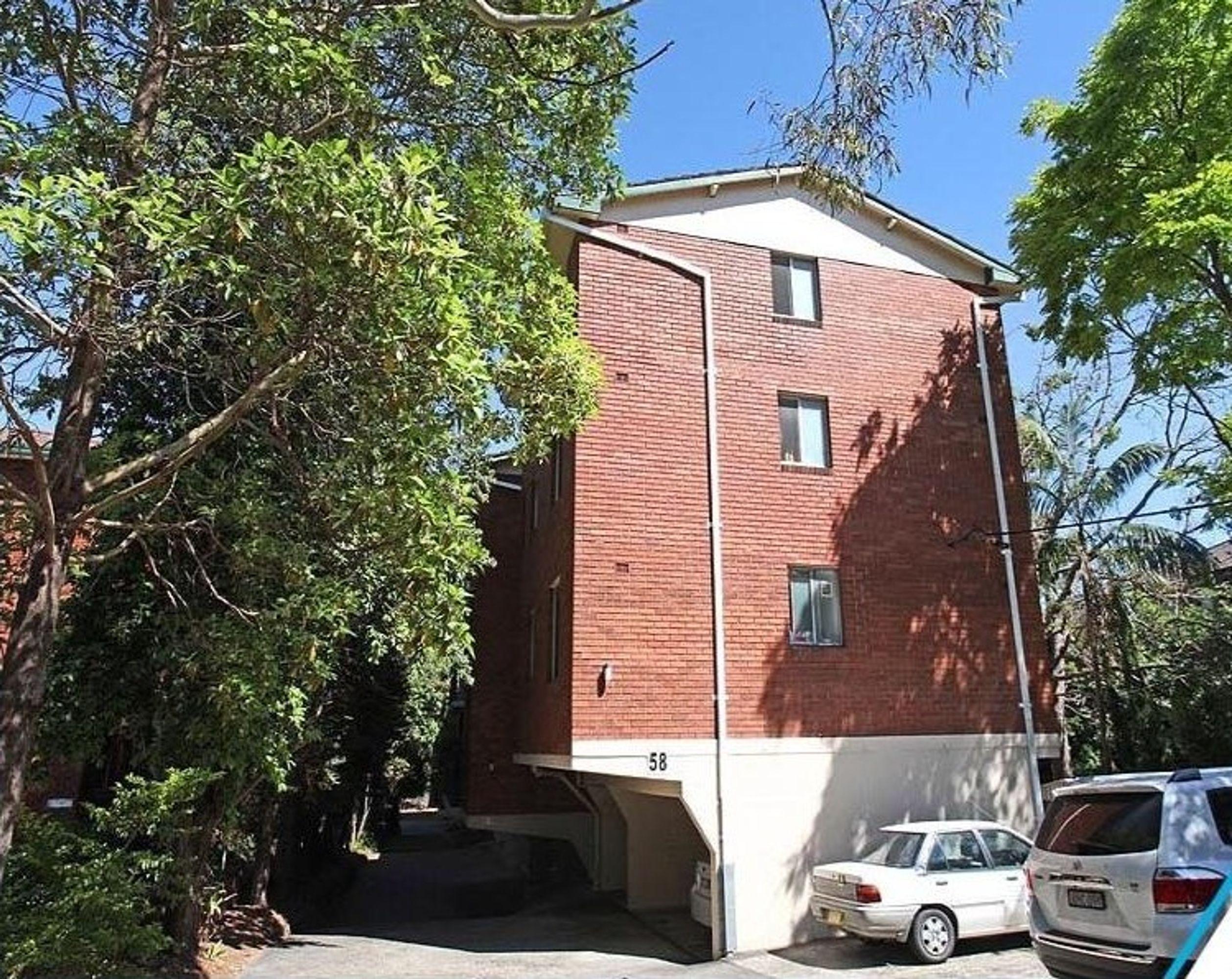 23/58 Meadow Crescent, Meadowbank, NSW 2114