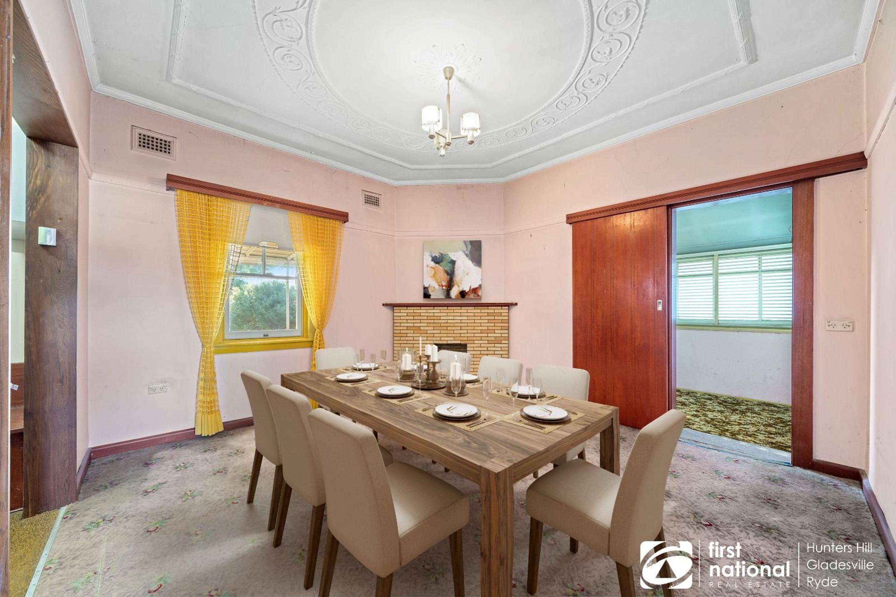 16 Lyndhurst Street, Gladesville, NSW 2111