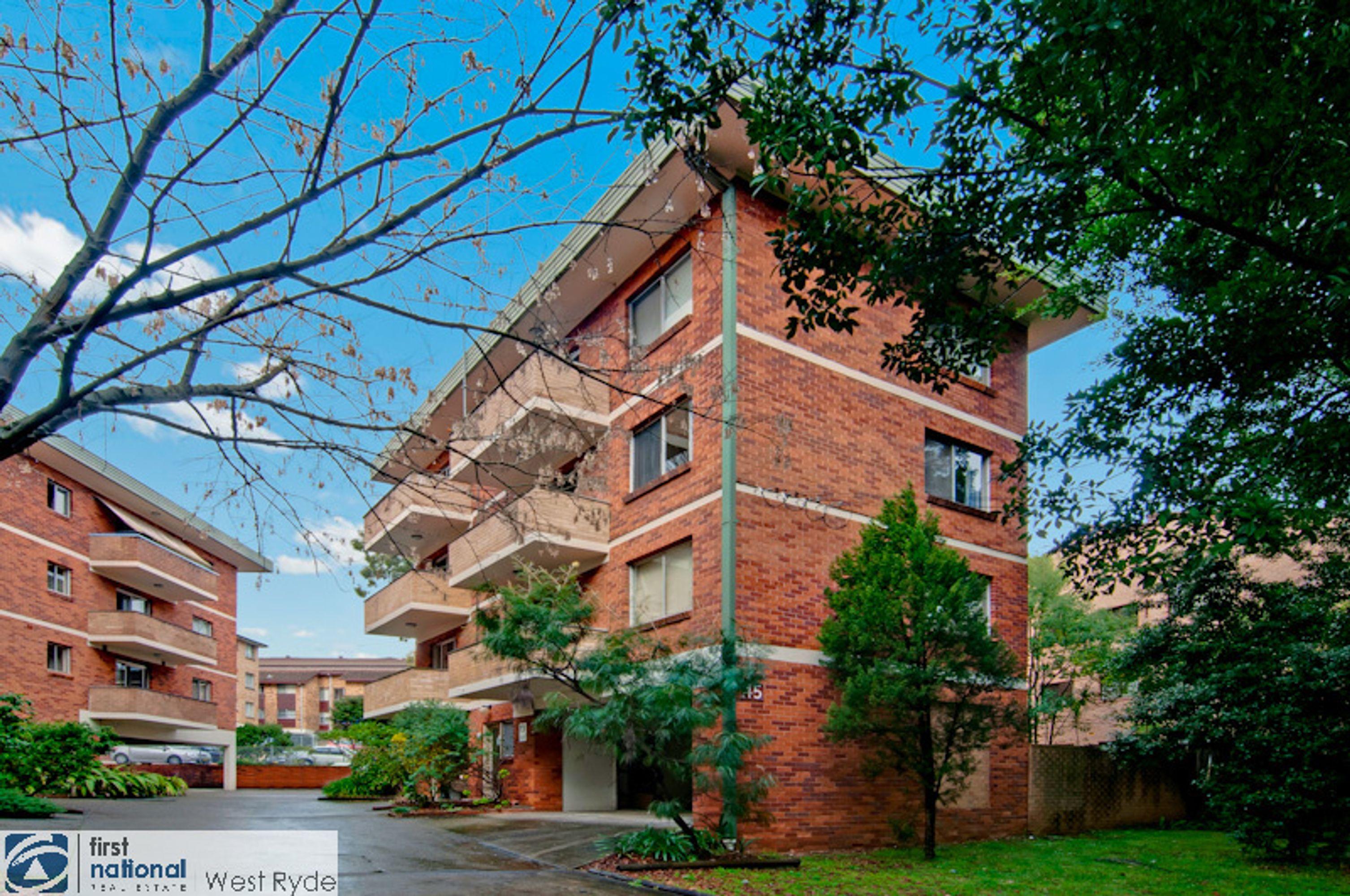 5/45 Meadow Crescent, Meadowbank, NSW 2114