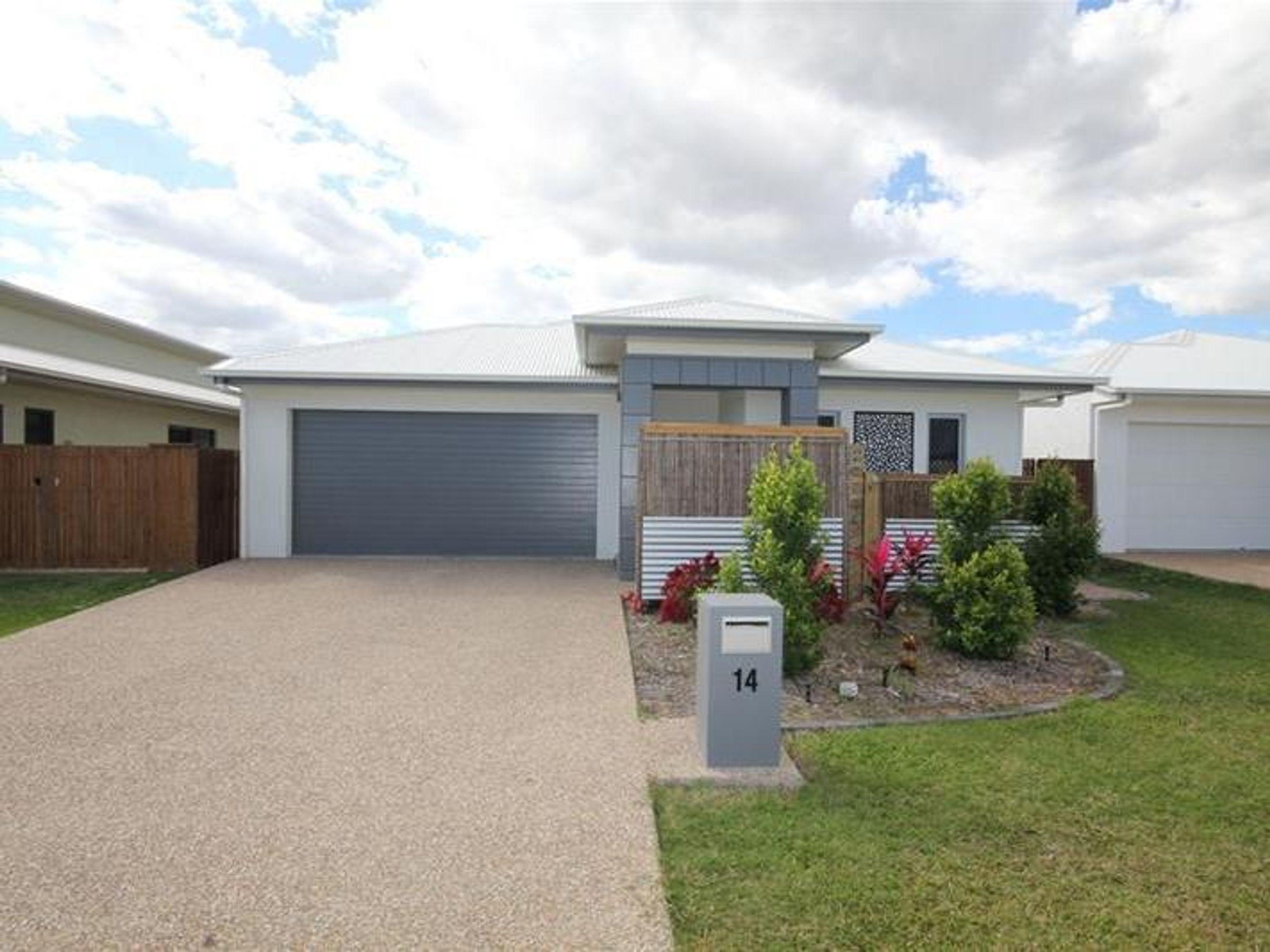 14 Diversity Street, Rasmussen, QLD 4815