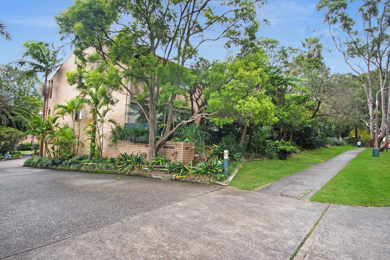 14/42 Khartoum Road, Macquarie Park, NSW 2113