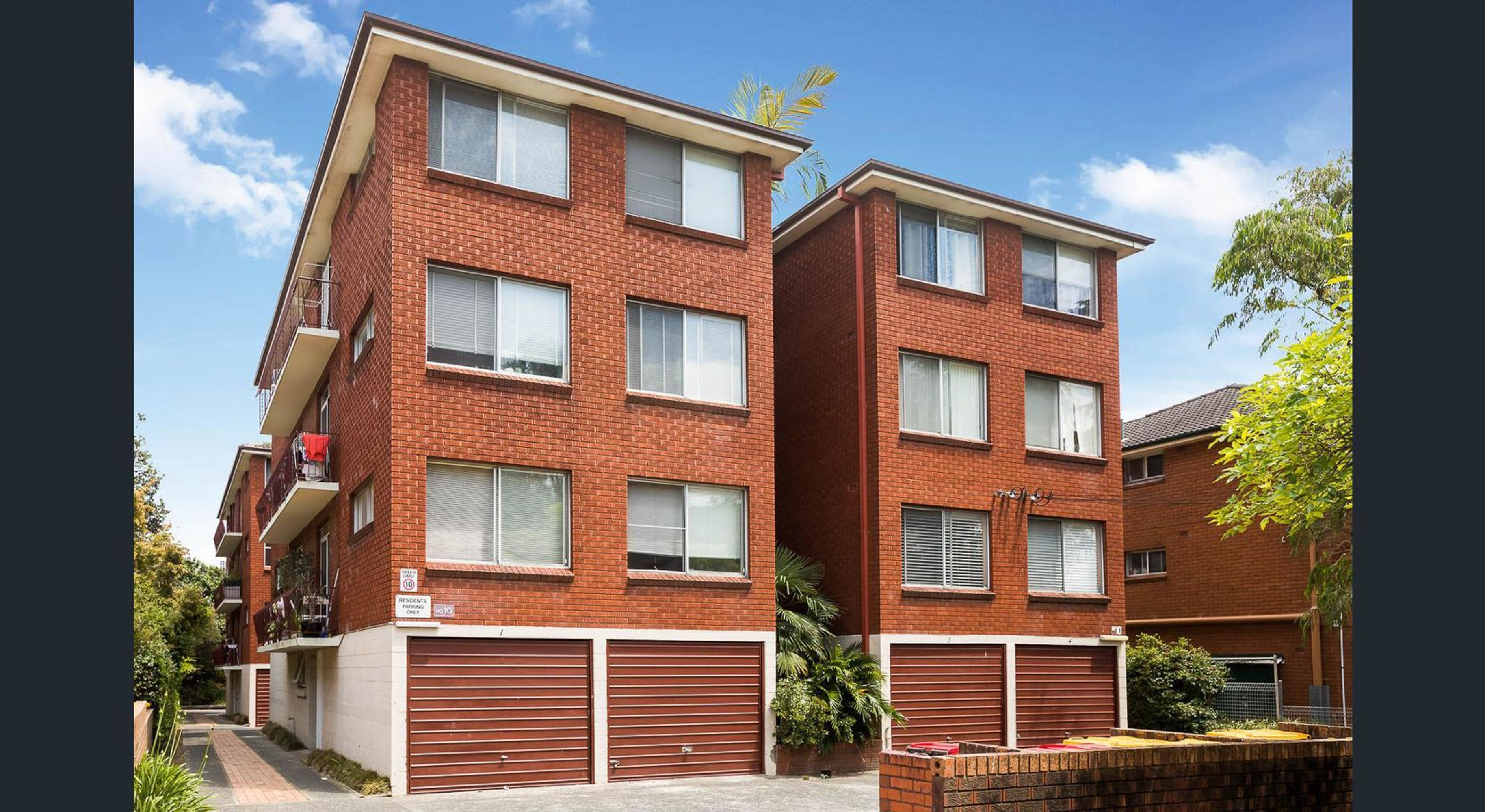 17/10 Bank Street, Meadowbank, NSW 2114