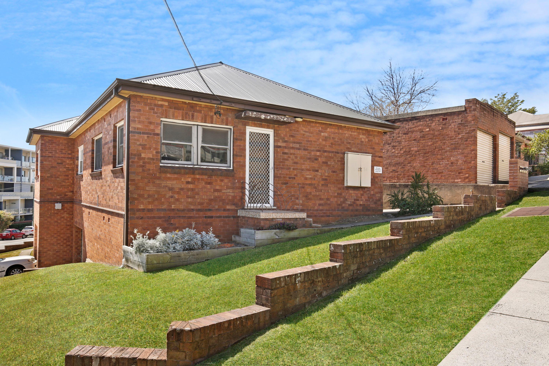 1/54 Loftus Street, Wollongong, NSW 2500