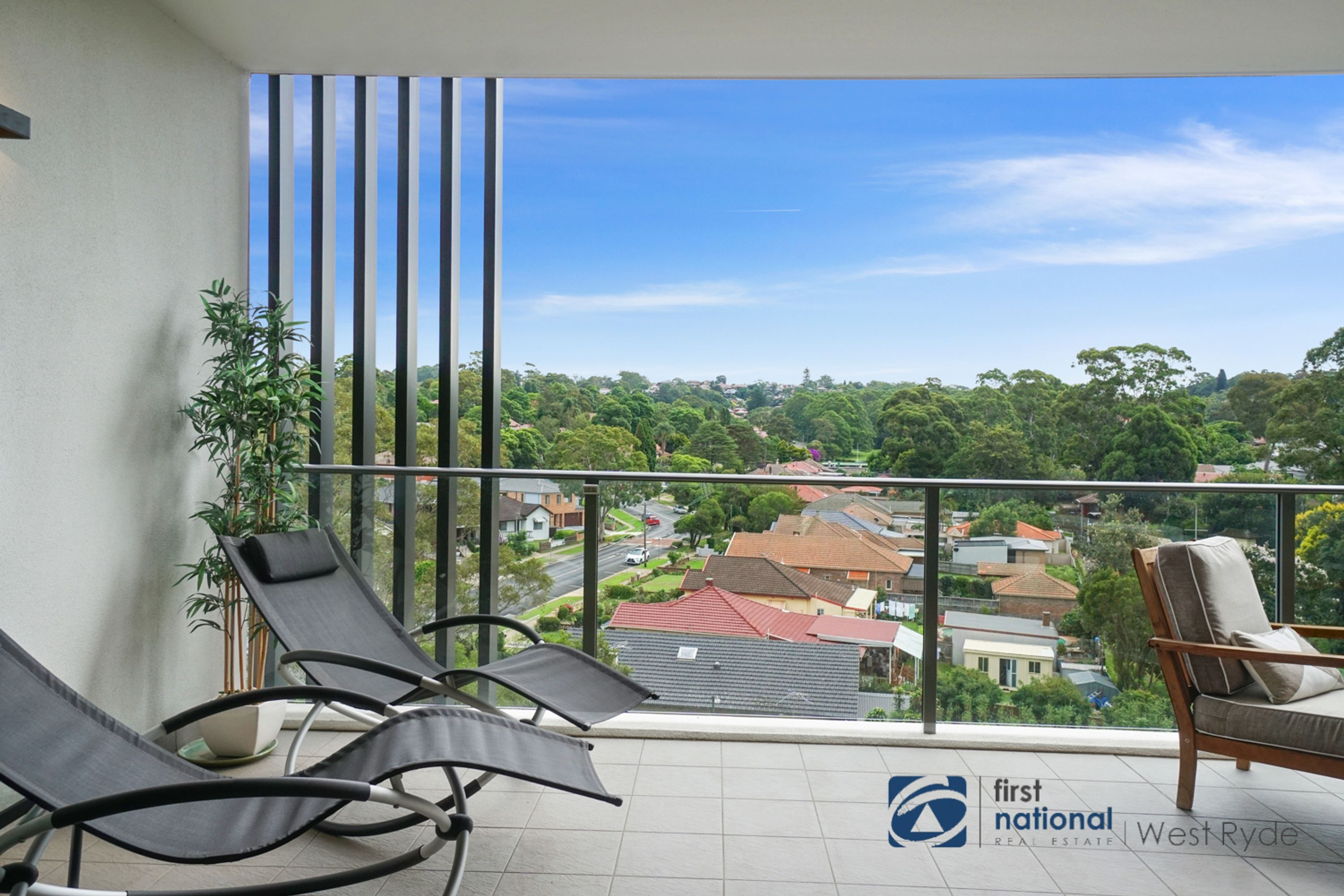 621/17 Chatham Road, West Ryde, NSW 2114