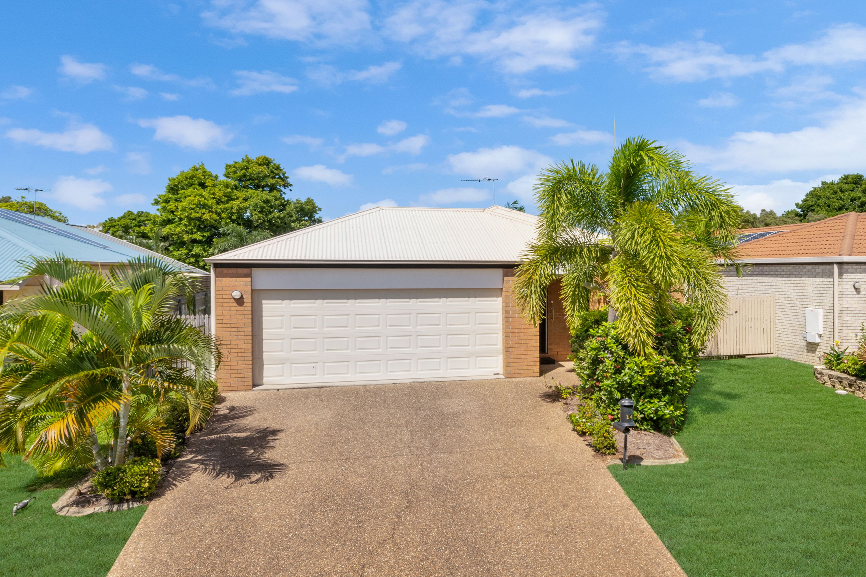 14 Gardenia Avenue, Kirwan, QLD 4817
