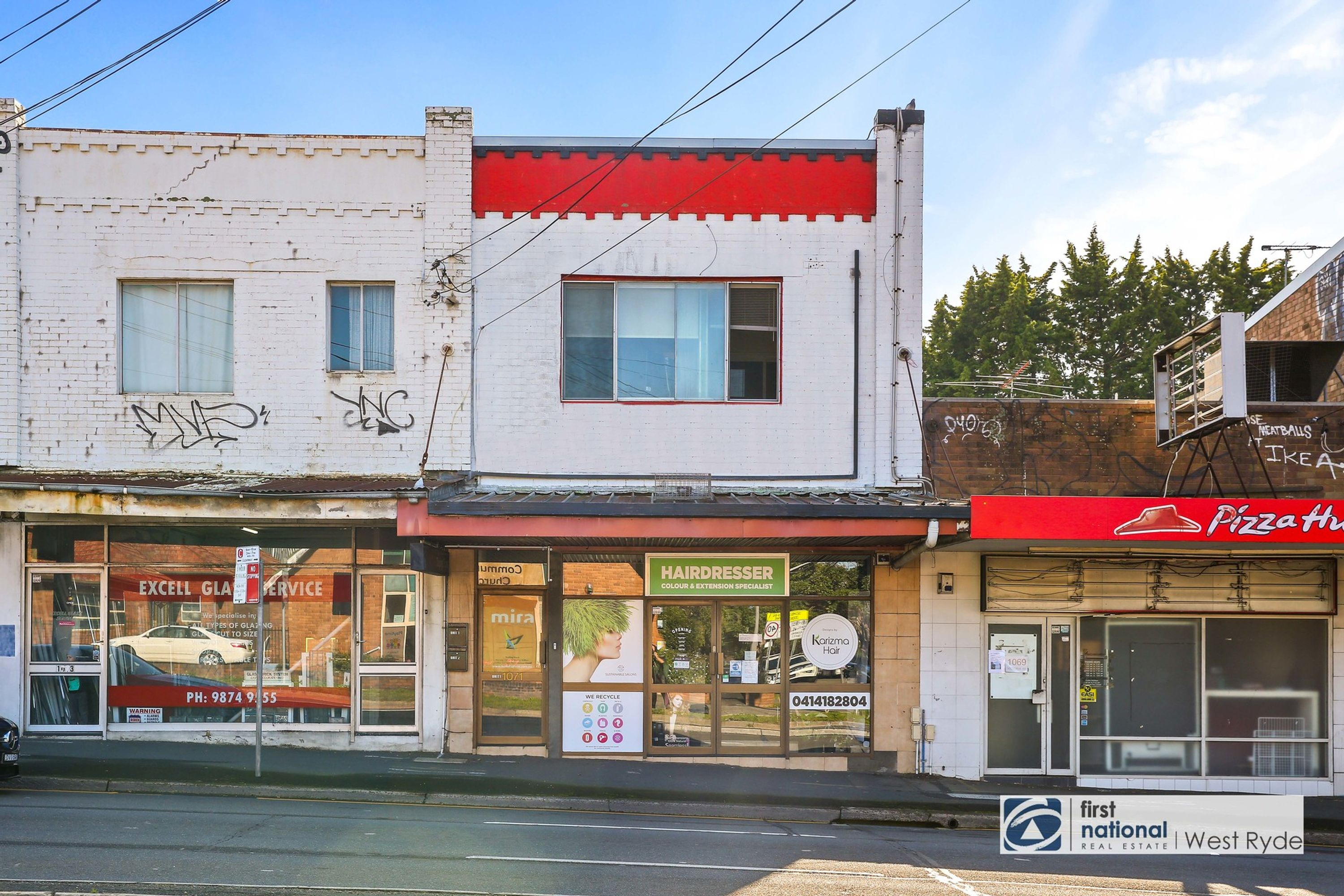 1071 Victoria Road, West Ryde, NSW 2114