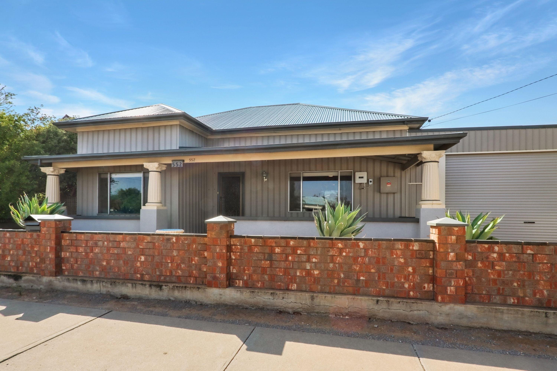 552 Williams Street, Broken Hill, NSW 2880