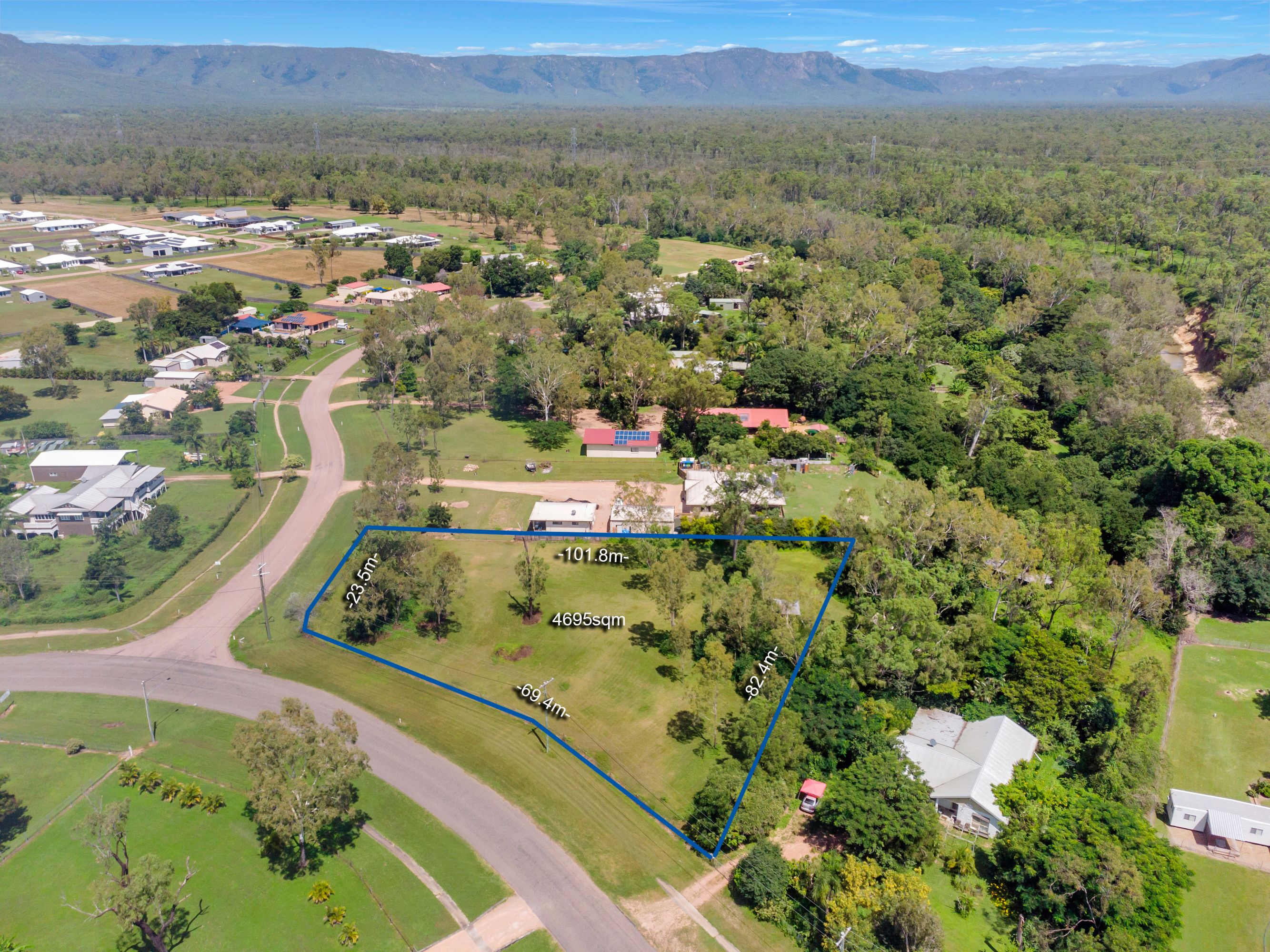 45 Grant Crescent, Alice River, QLD 4817