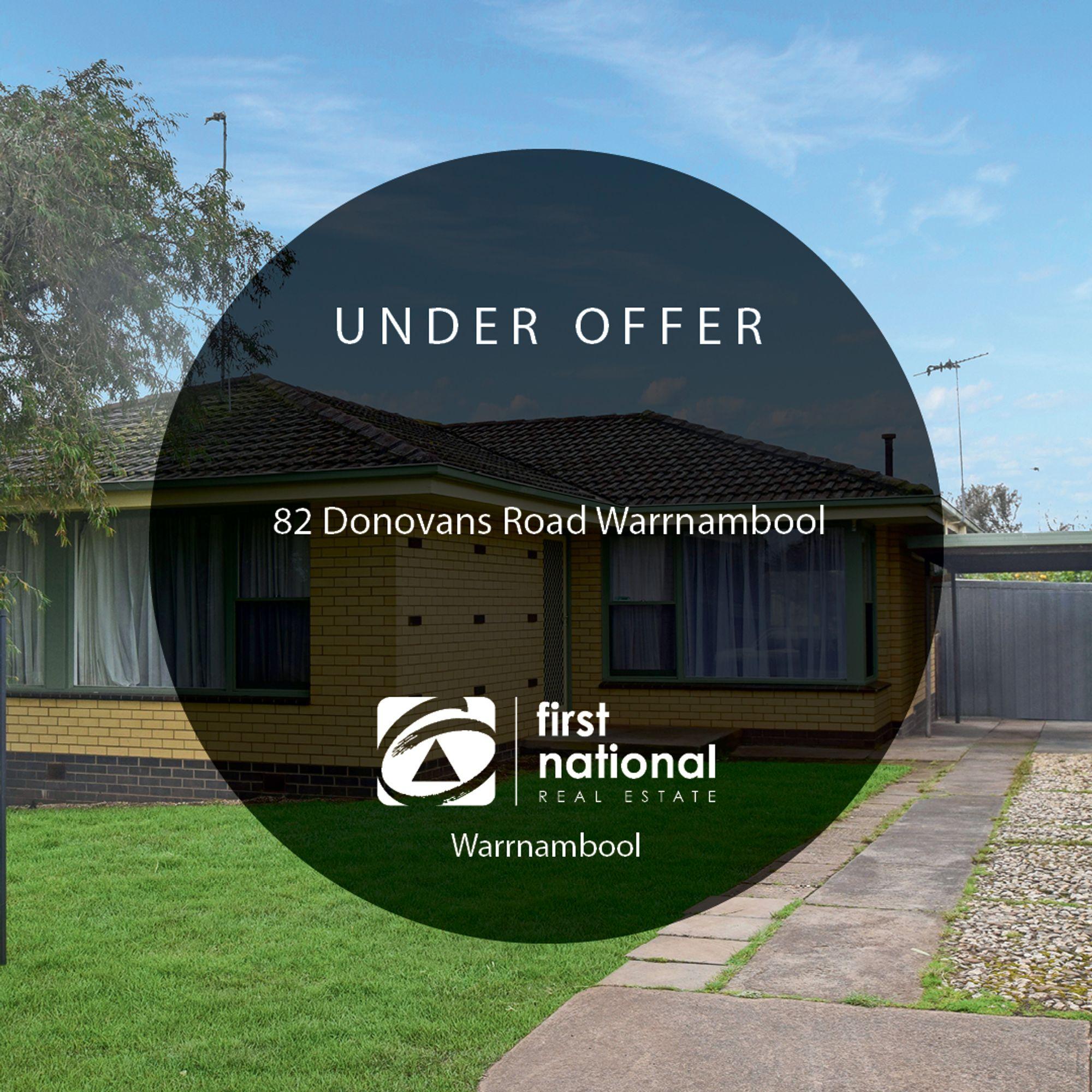 82 Donovans Road, Warrnambool, VIC 3280