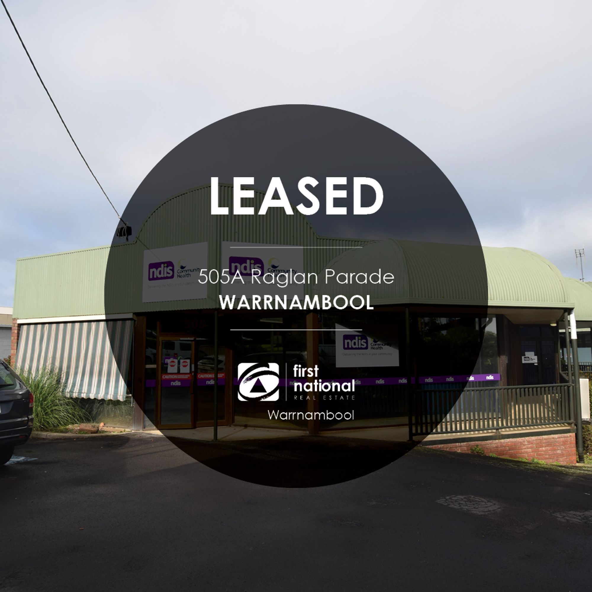 1/505 Raglan Parade, Warrnambool, VIC 3280