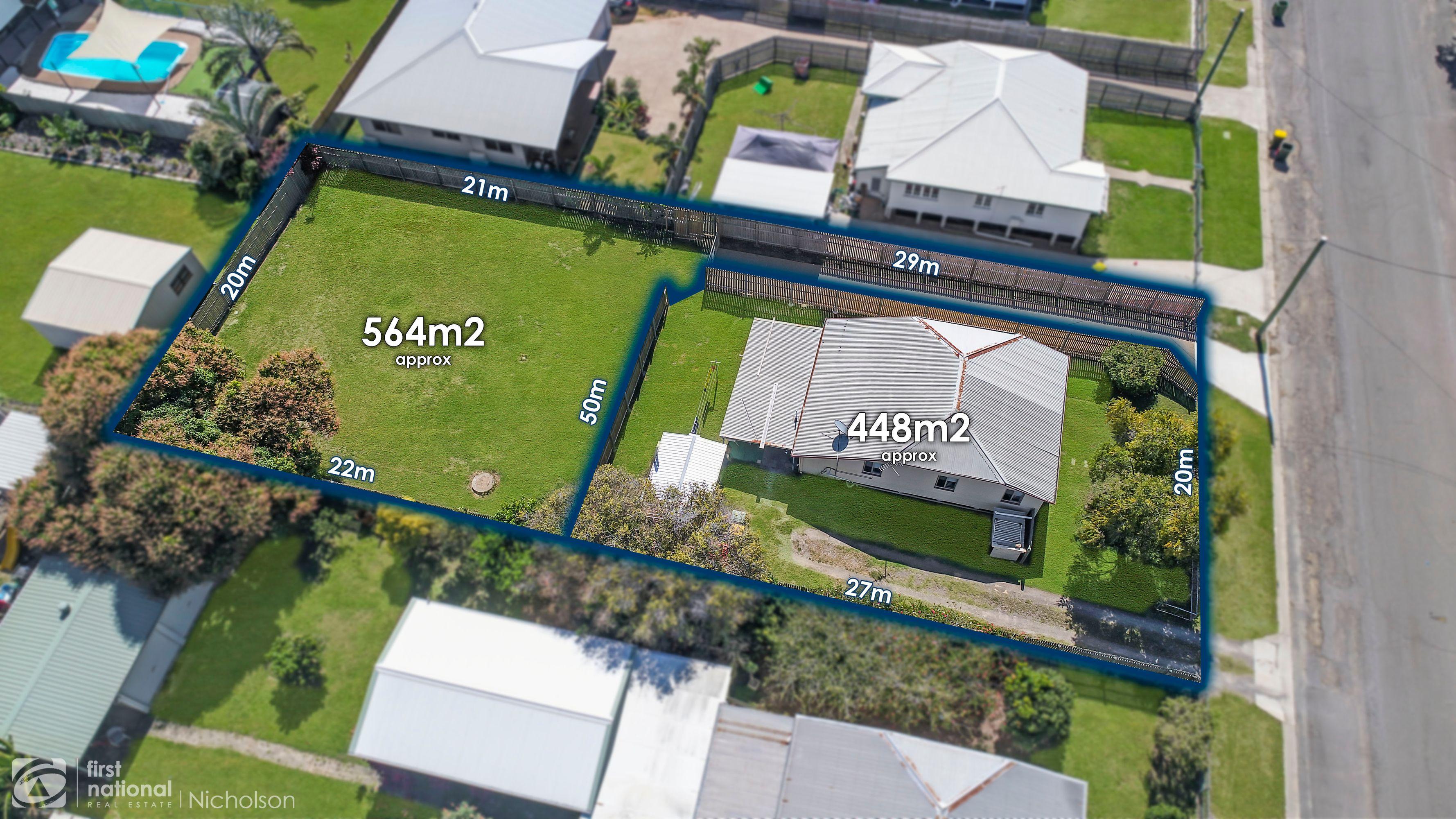 69 Ireland Street, Oonoonba, QLD 4811