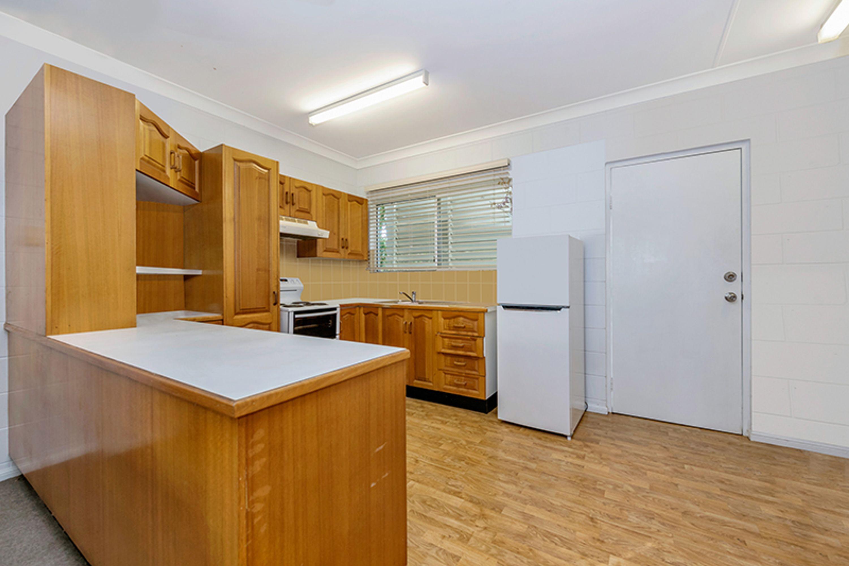 6/34 Park Lane, Hyde Park, QLD 4812