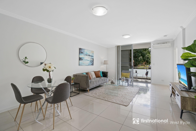 6/18-20 Burbang Crescent, Rydalmere, NSW 2116