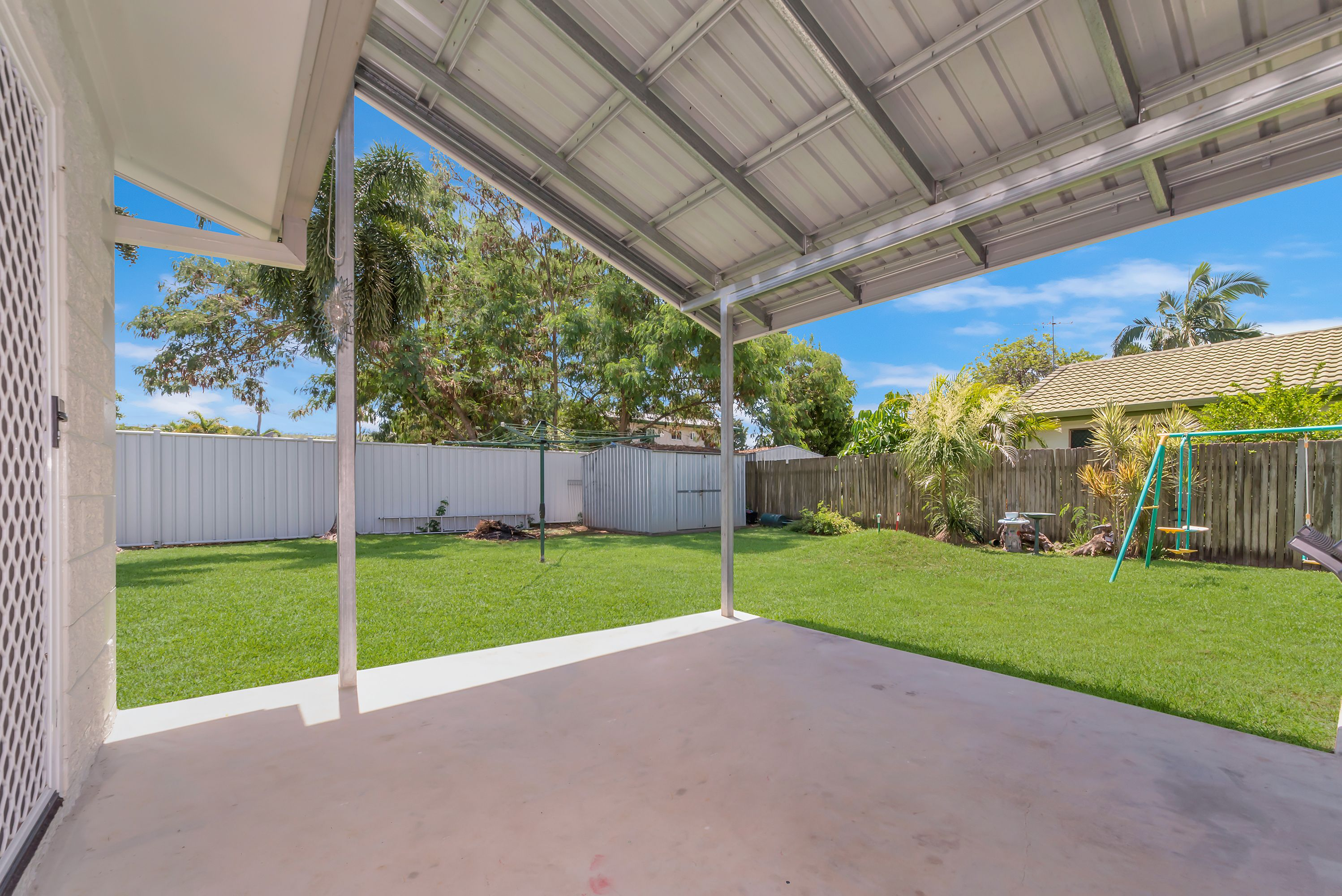 4 Woodlea Court, Kelso, QLD 4815