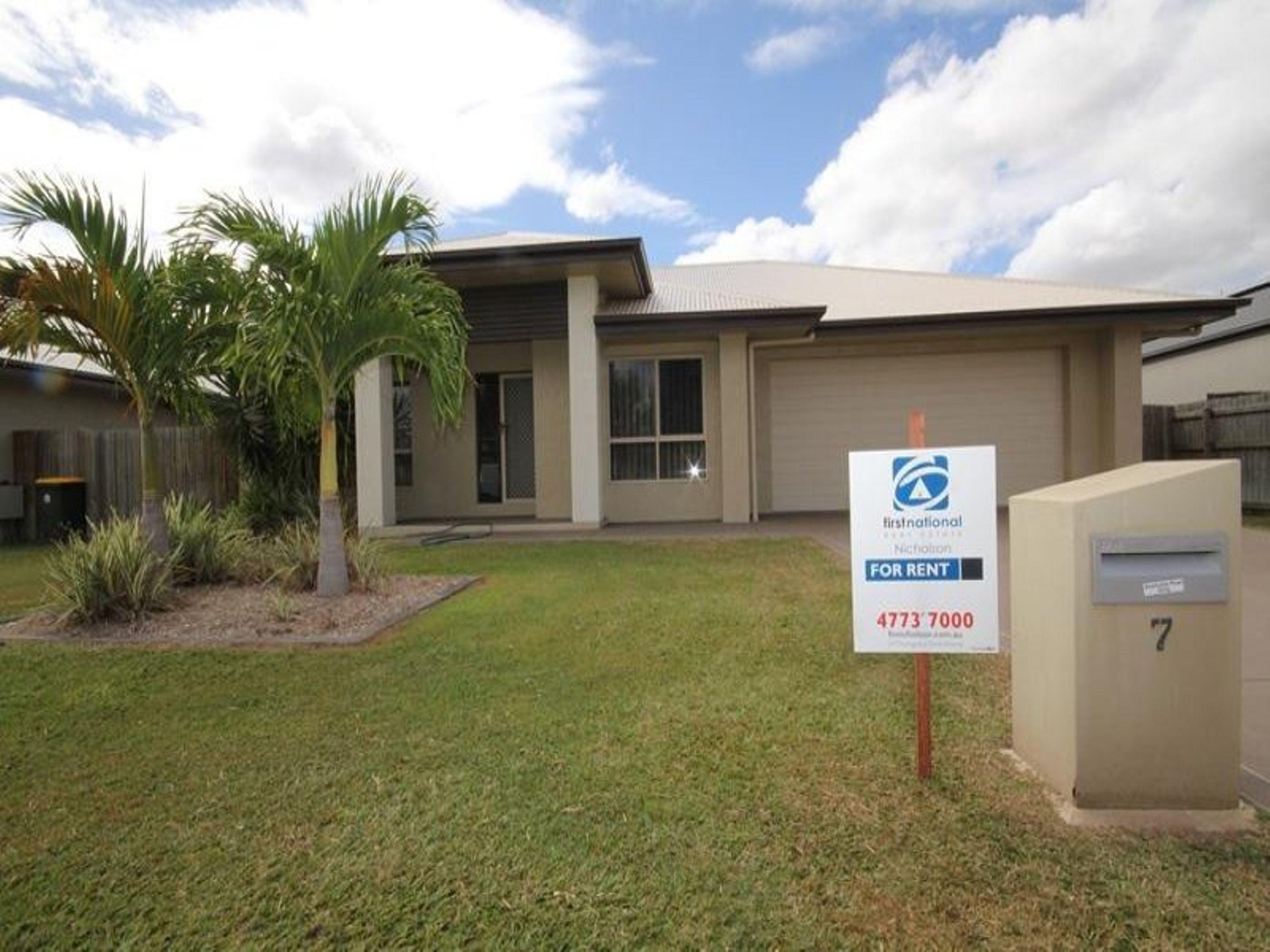 7 Shoalhaven Circuit, Bohle Plains, QLD 4817