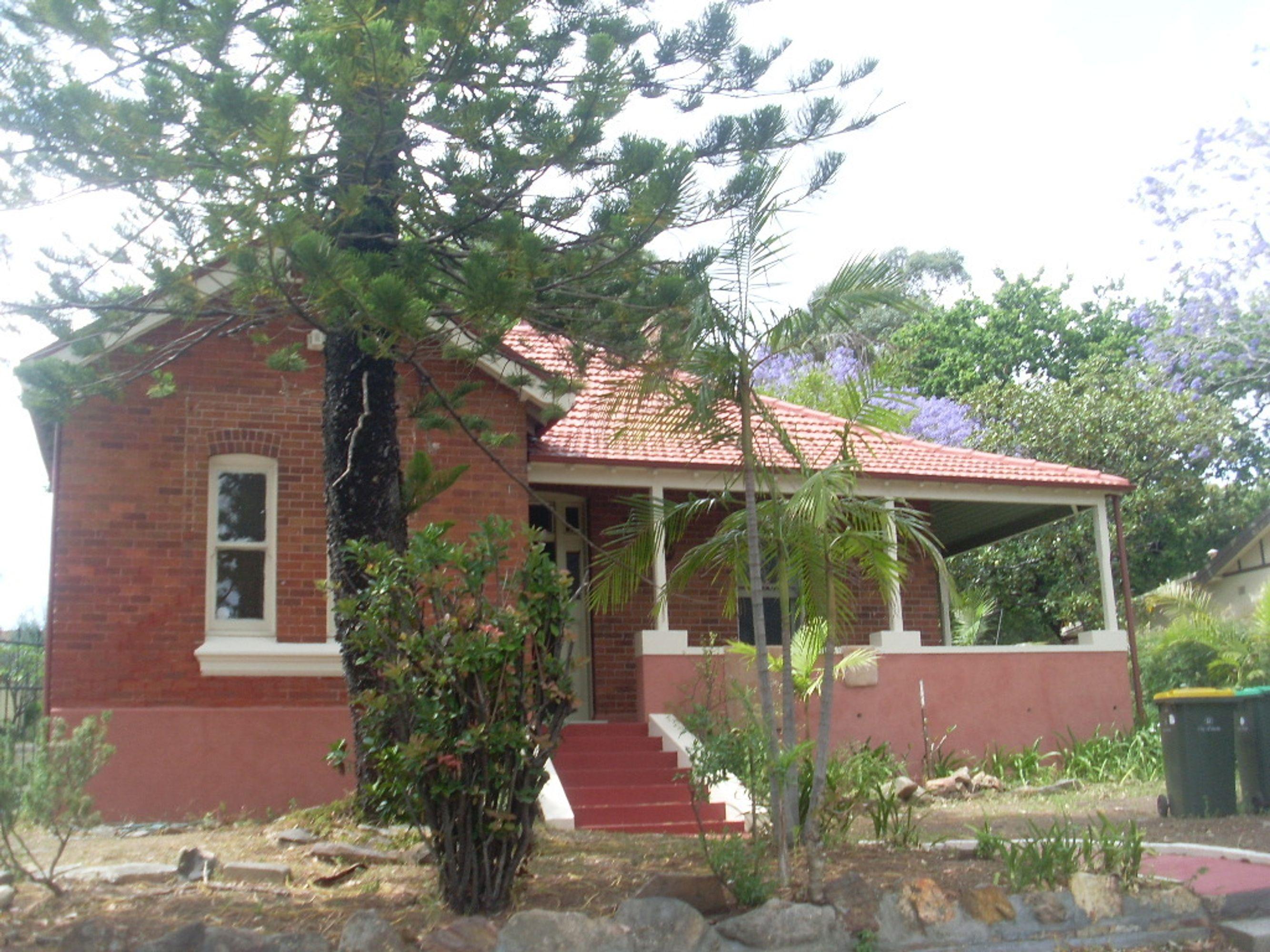 4 Forsyth Street, West Ryde, NSW 2114