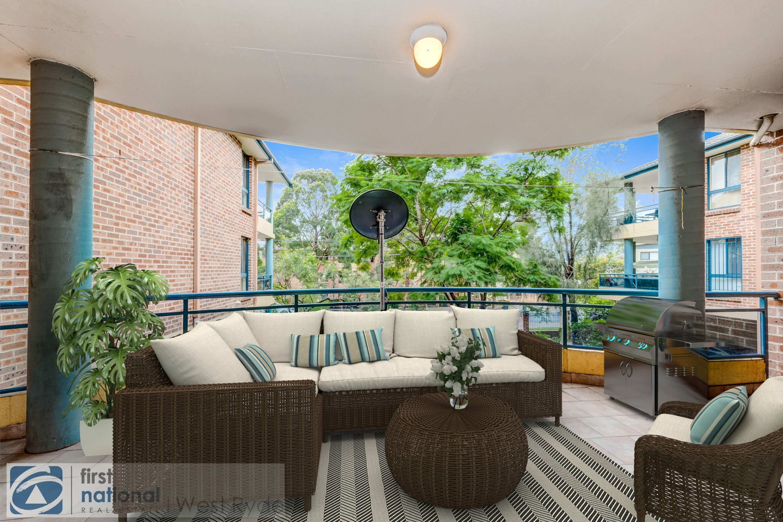 2/74-76 Pitt Street, Granville, NSW 2142