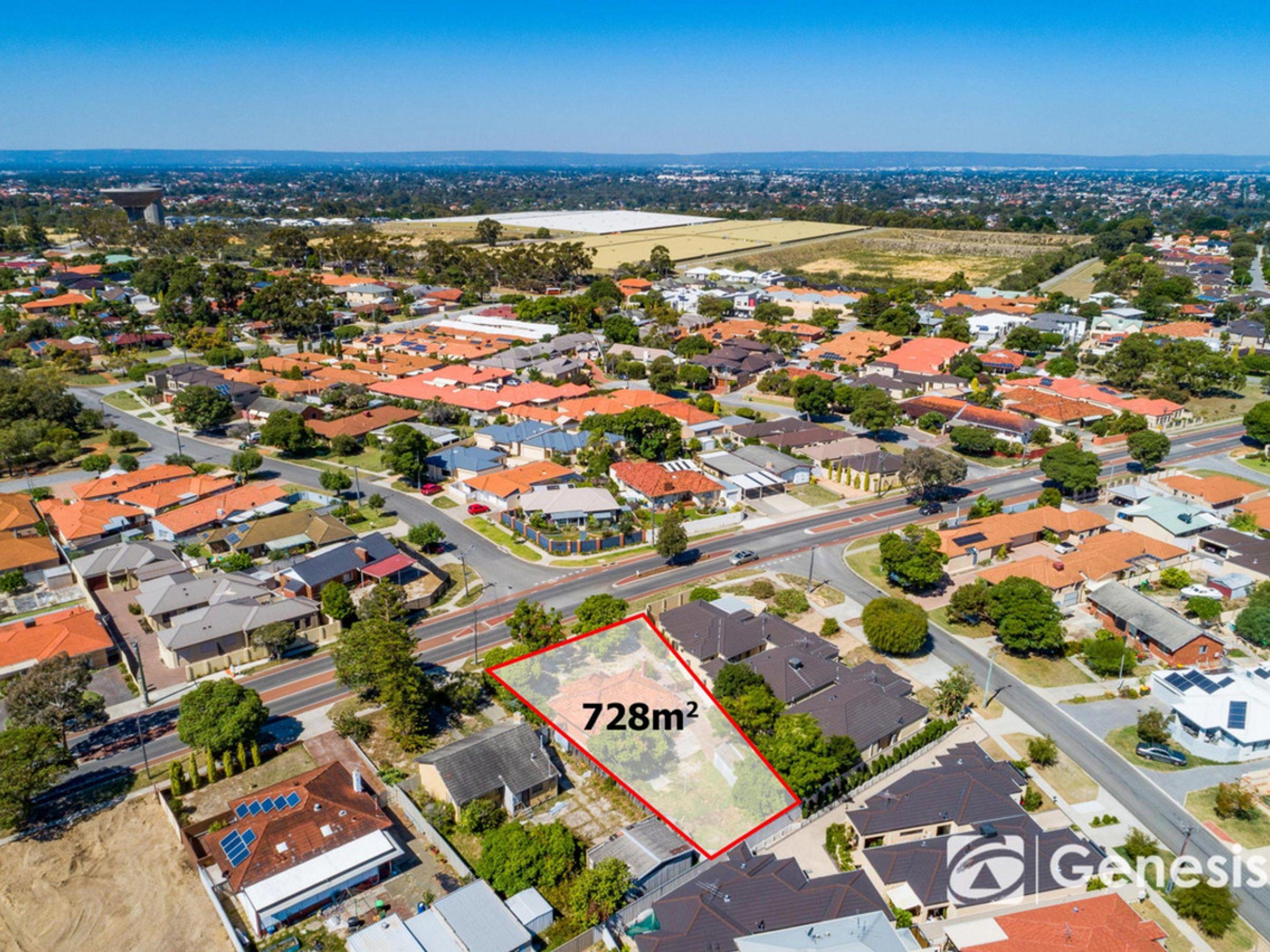 305 Flinders Street, Nollamara, WA 6061
