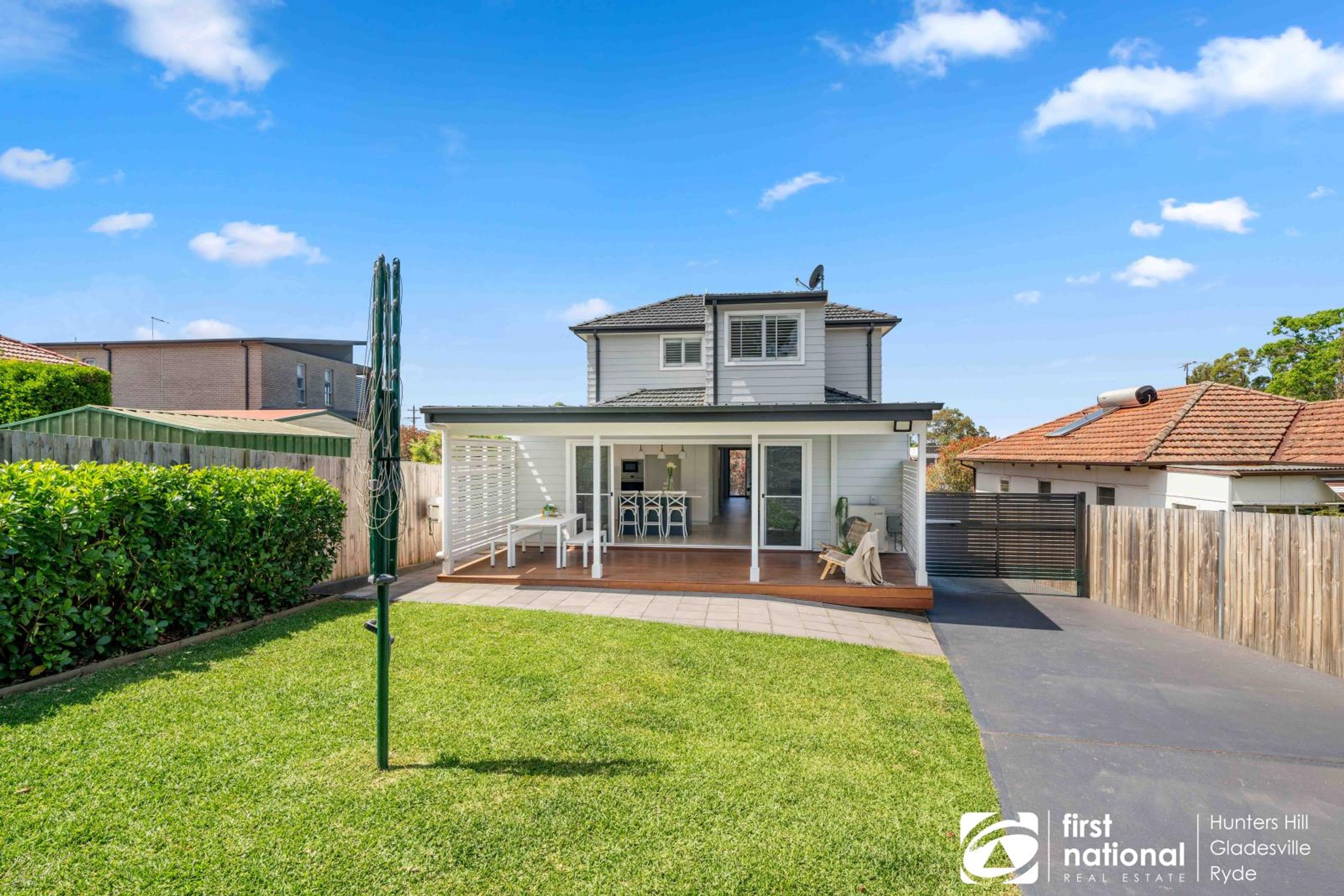 8 Trumper Street, Ermington, NSW 2115